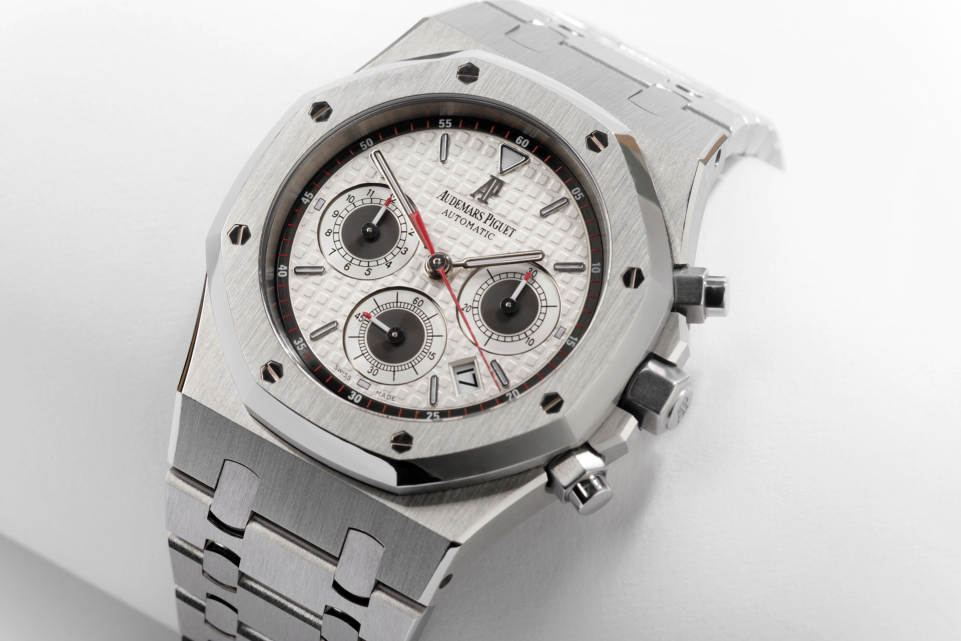 ref 26300ST.OO.1110ST.06 | 39mm Chronograph  | Audemars Piguet Royal Oak
