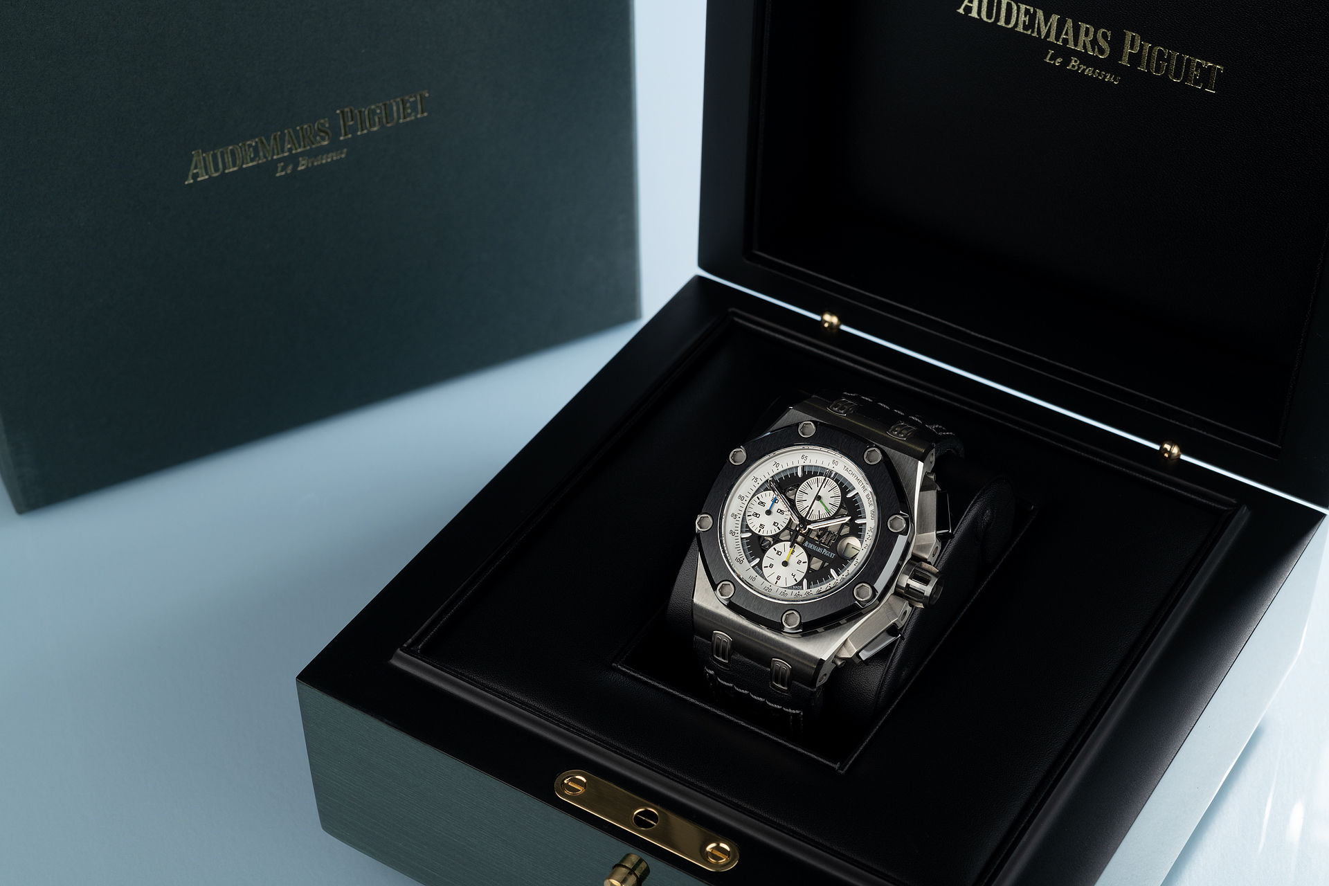 "Limited Edition ""One of 1000"" 