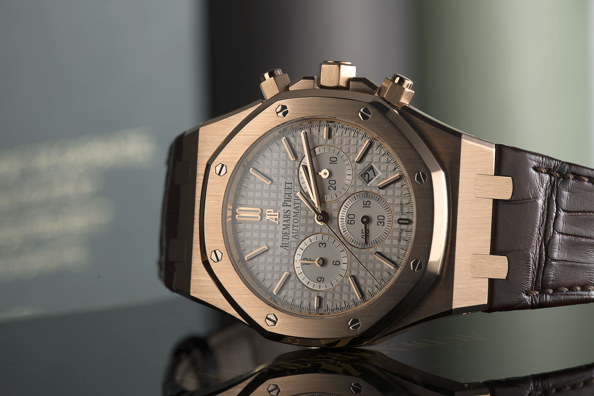 ref 26320OR.OO.D088CR.01 | Rose Gold 'Unworn' | Audemars Piguet Royal Oak