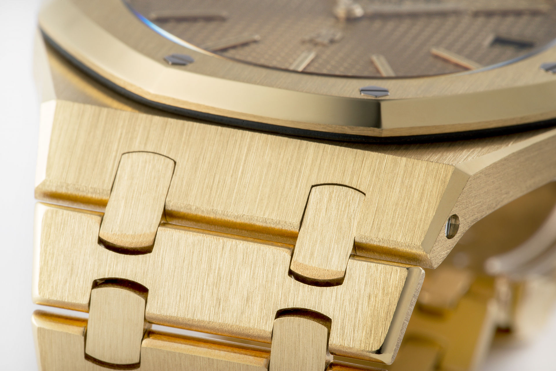 ref 5402BA | 'Yellow Gold' 39mm | Audemars Piguet Royal Oak