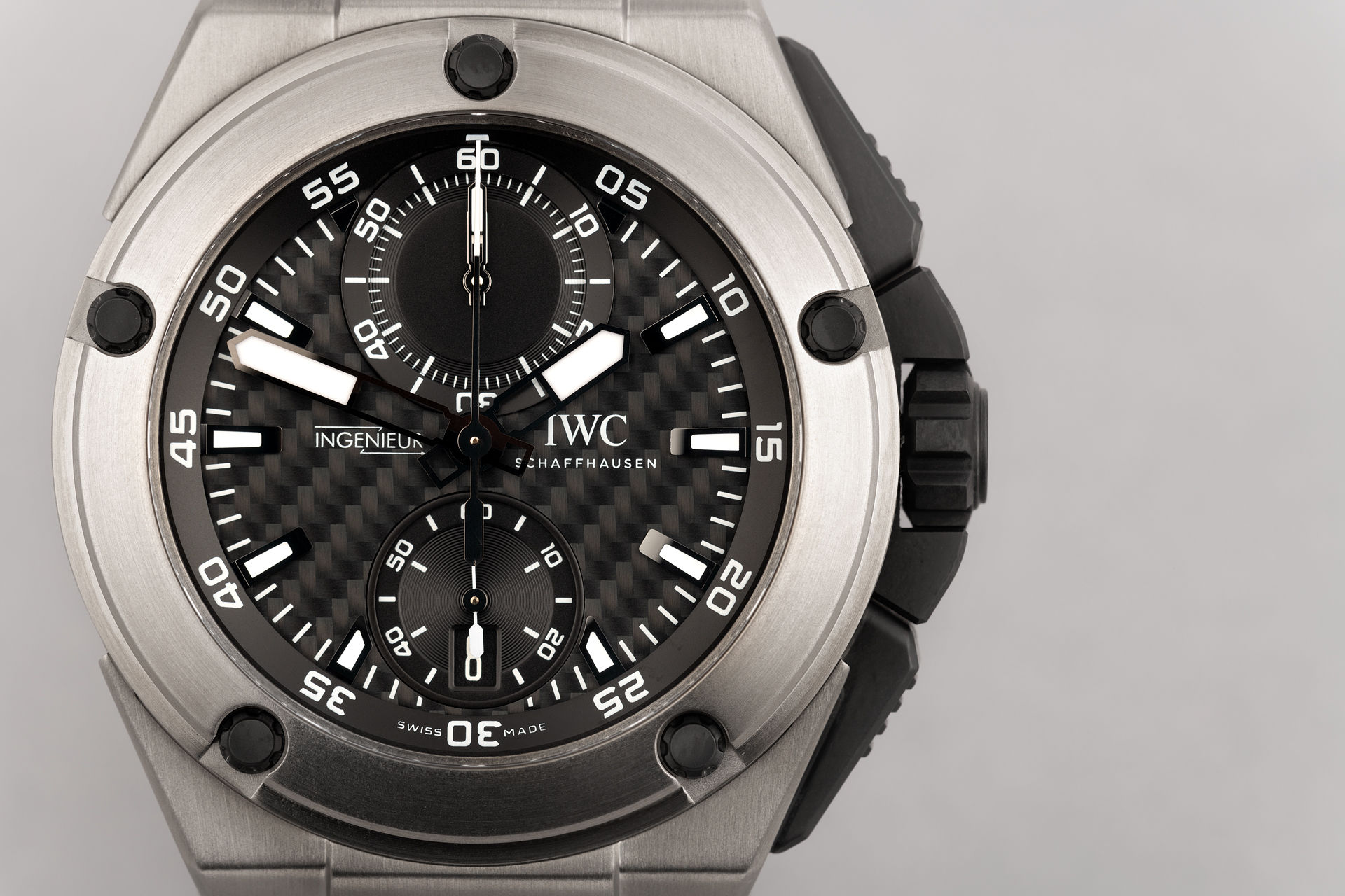 ref IW379602 | Limited Edition 'One of 250' | IWC Ingenieur