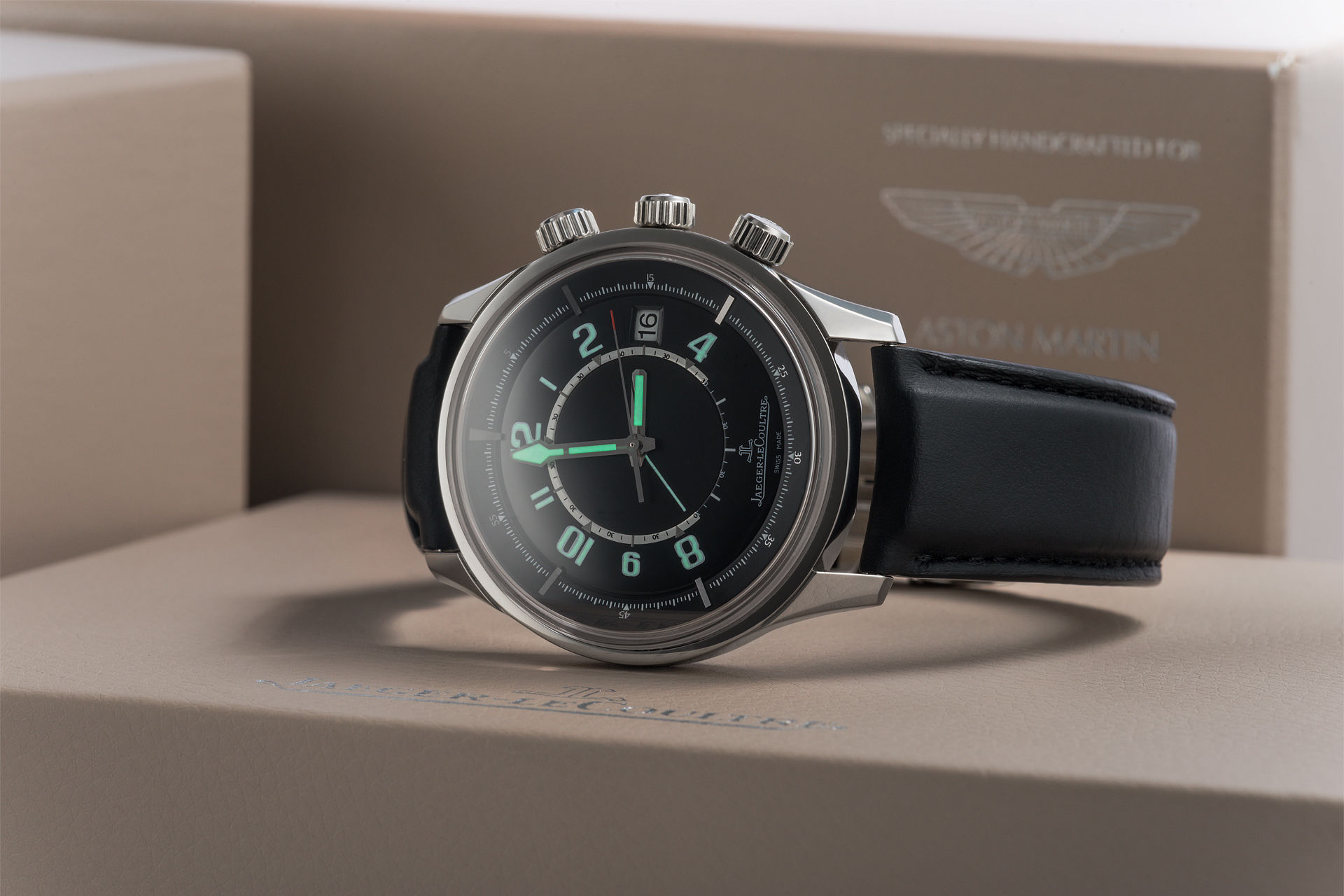 "AMVOX 1 ""Special Edition"" 