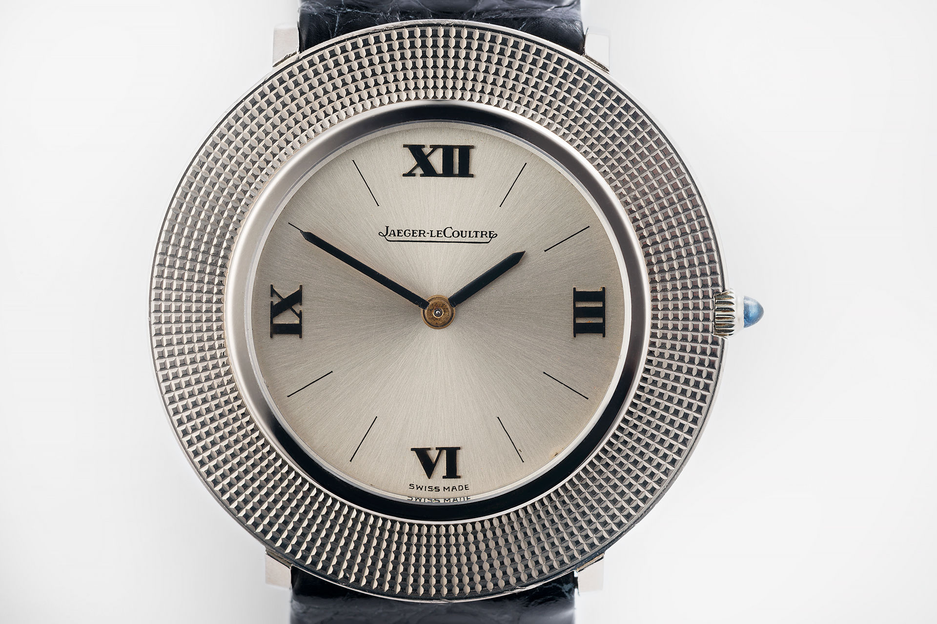 ref 4432 | White Gold Dress watch | Jaeger-leCoultre Vintage Gent's Watch