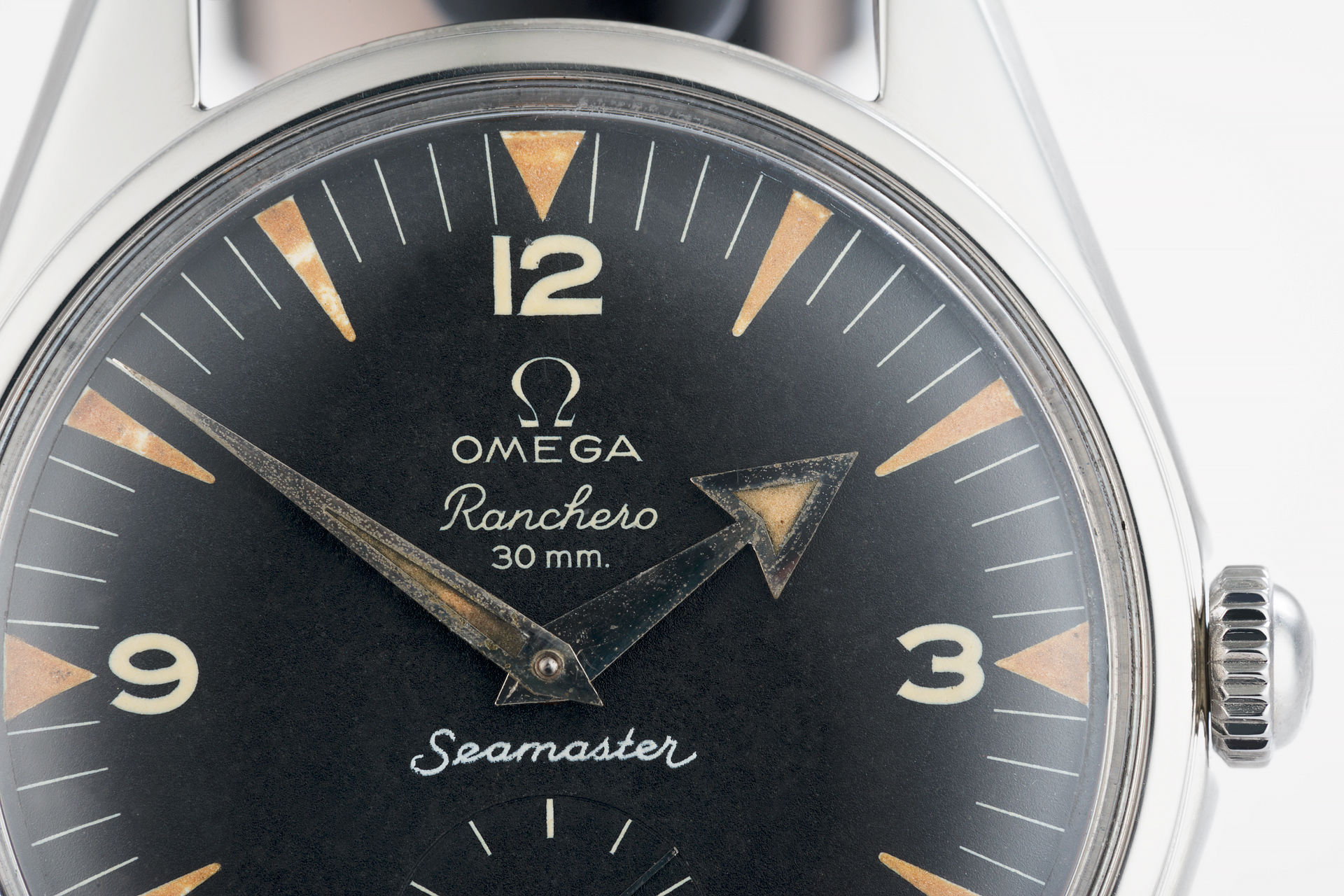 ref 2990 | 'Produced For 1 year Only' | Omega Ranchero