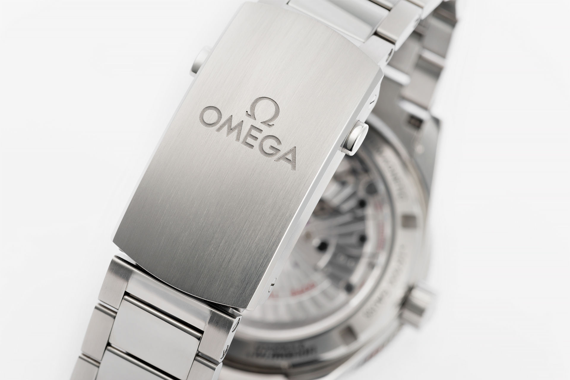 ref 23330412101001 | 'Master Co-Axial' Complete Set | Omega Seamaster 300