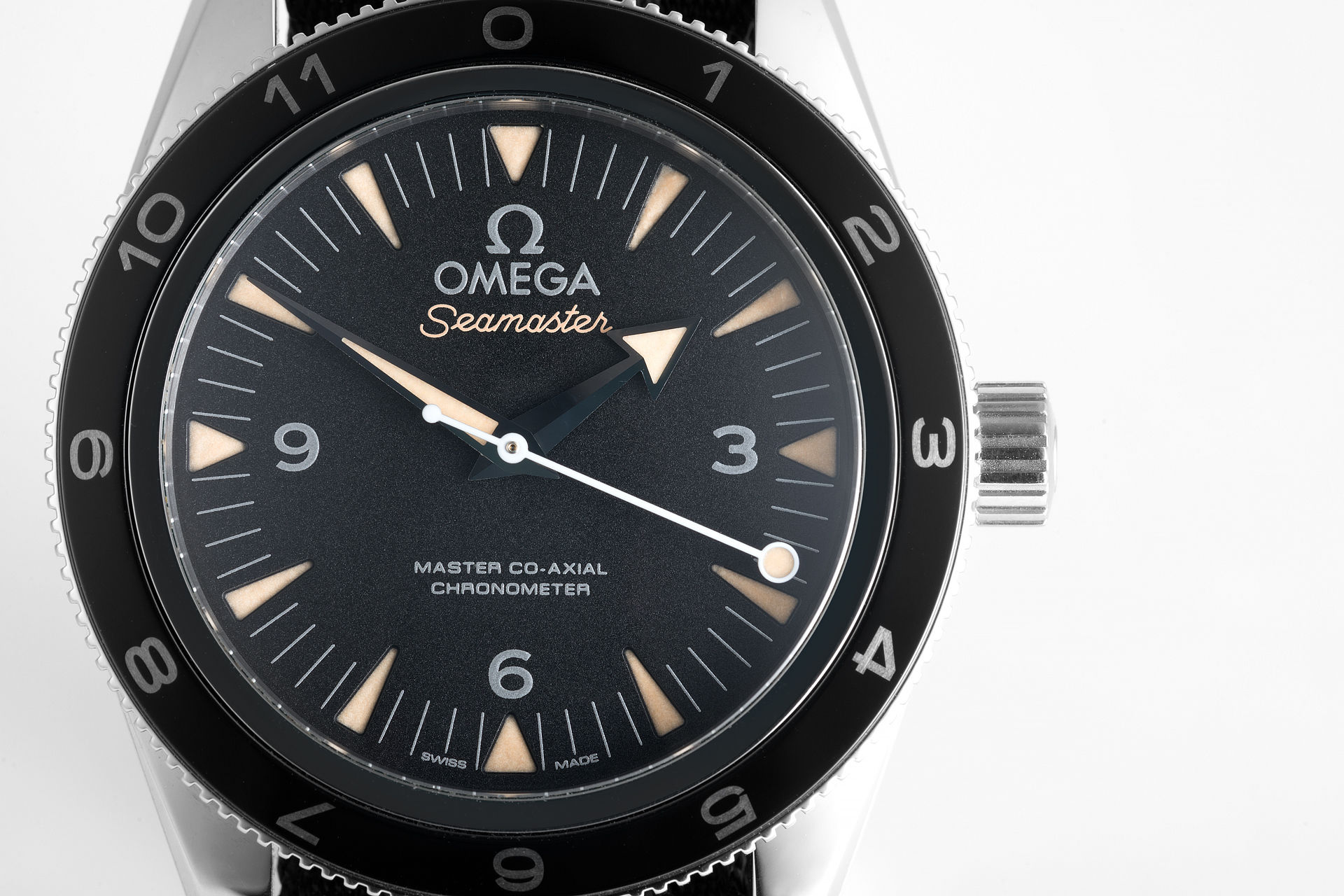 ref 23332412101001 | 'James Bond Limited Edition' | Omega Seamaster Spectre