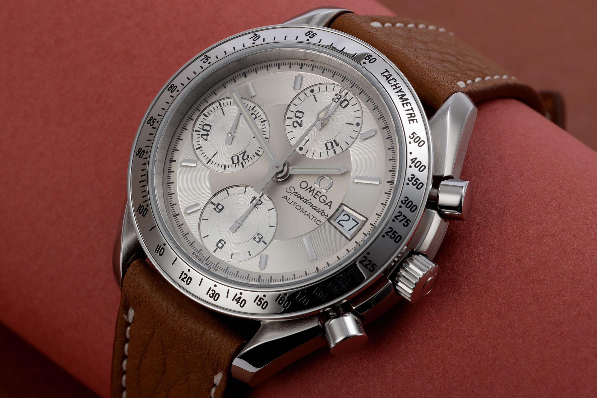 ref 3513.30.00 | 'Box & Papers'  | Omega Speedmaster