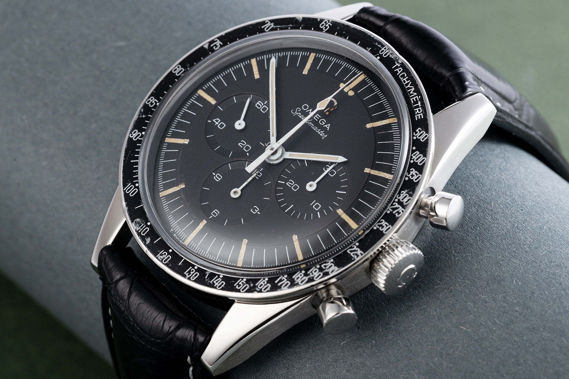 ref ST105.003-65 | 'Omega Extract from Archive' | Omega Speedmaster