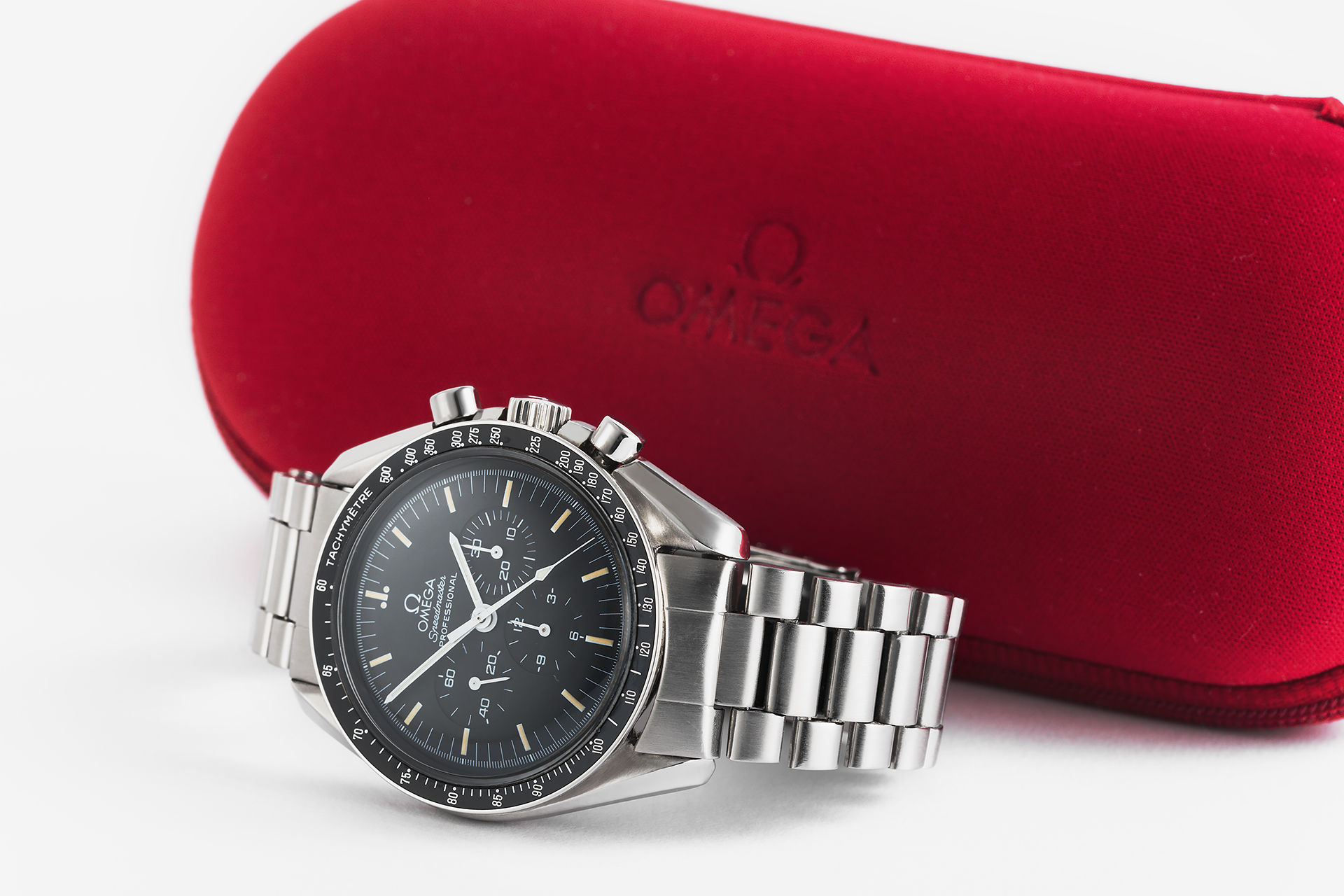 ref ST145.022 71 | Vintage 'Moon Watch' | Omega Speedmaster