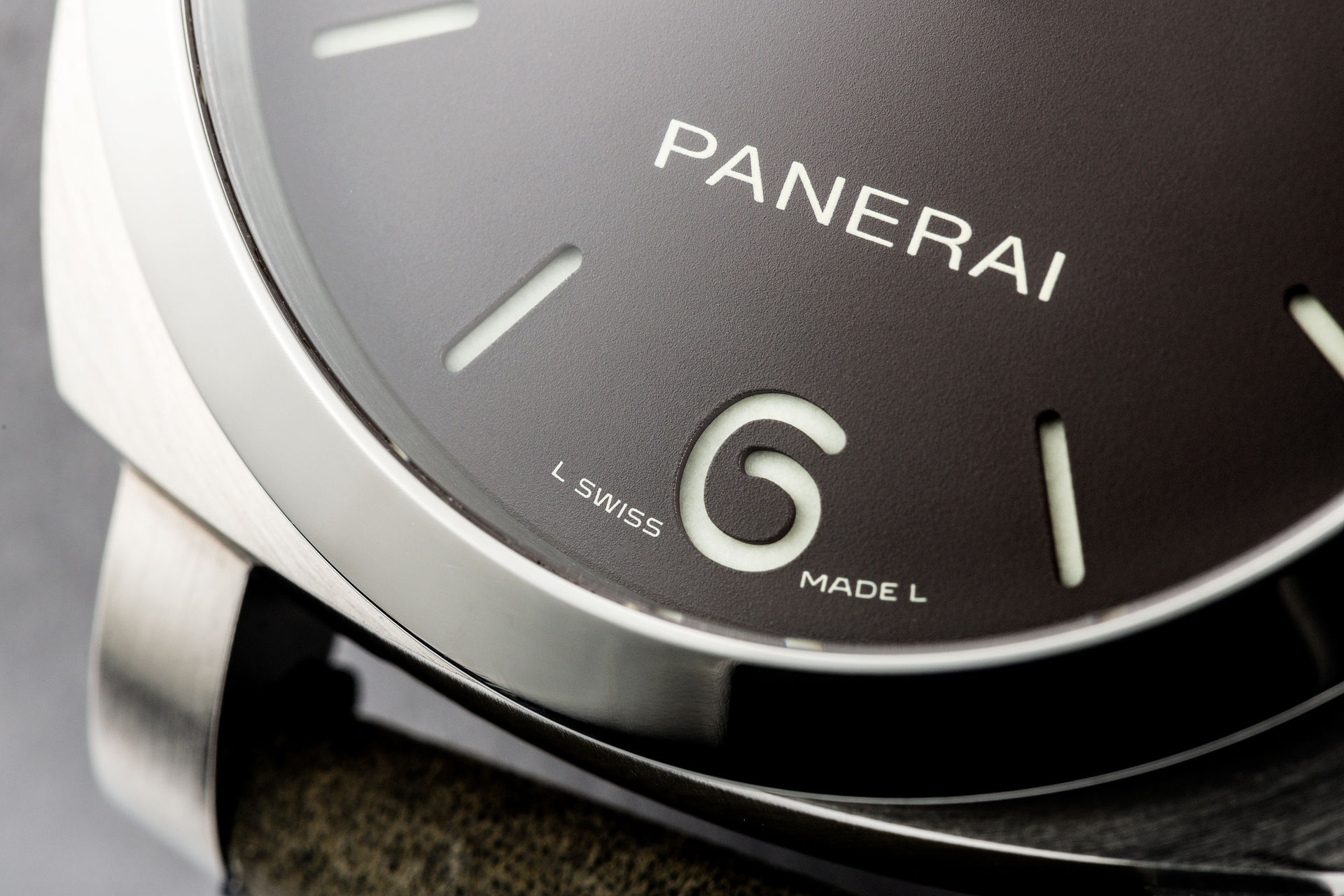 Complete Set | ref PAM 00351 | Panerai Luminor 1950