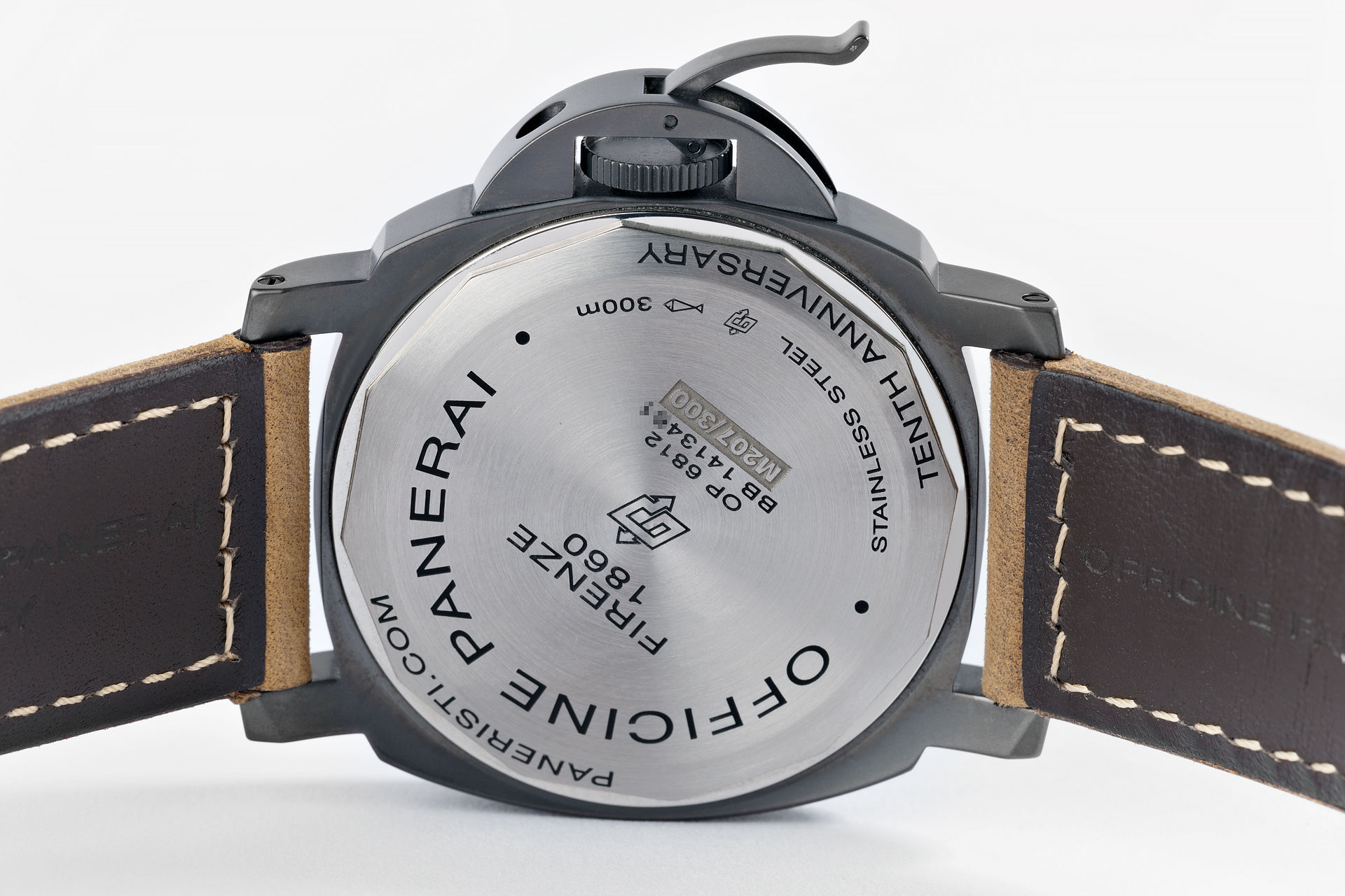 """Paneristi 10th Anniversary"" 