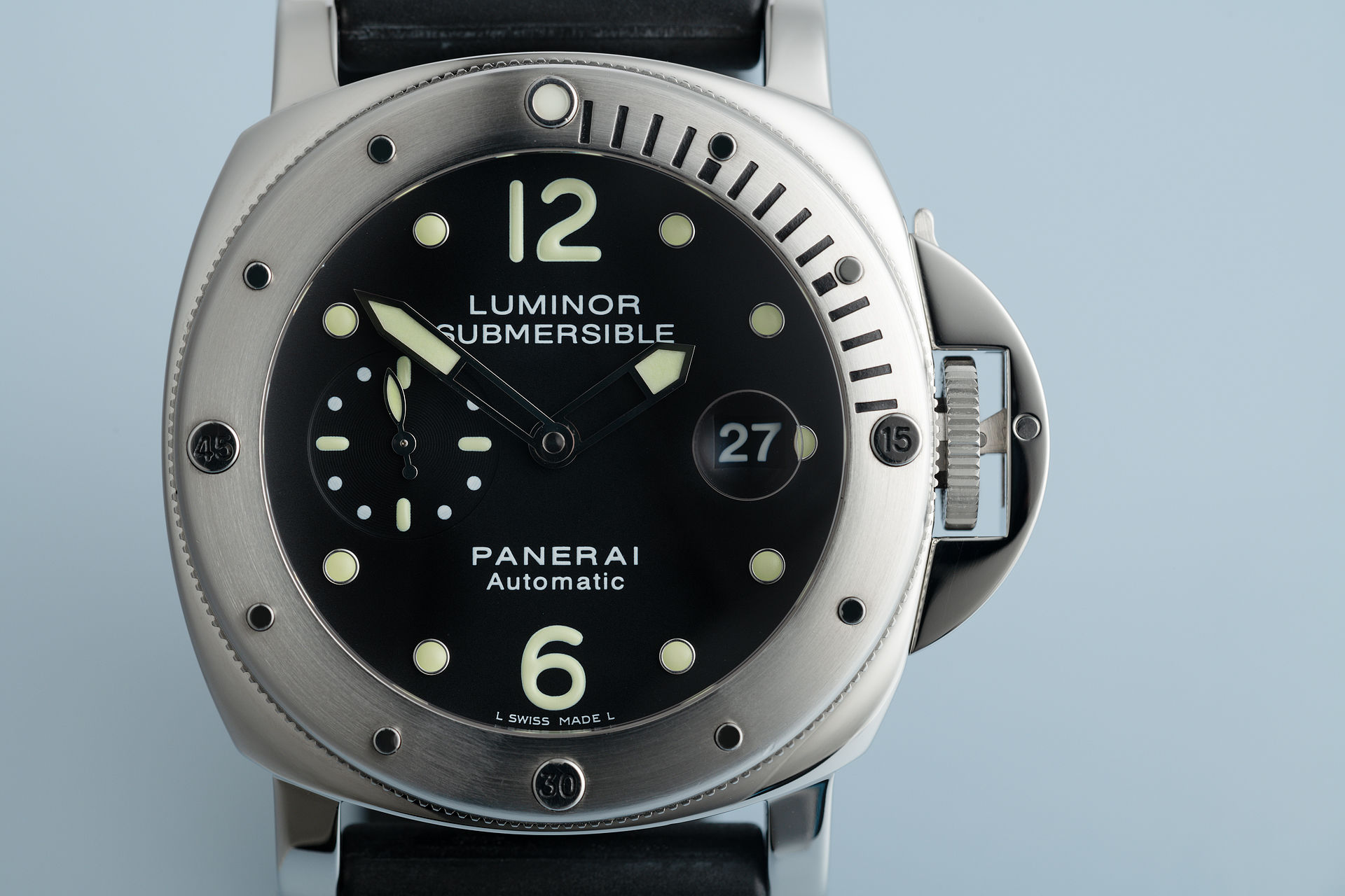 - 44mm Divers Watch | ref PAM 024 | Panerai Luminor Submersible