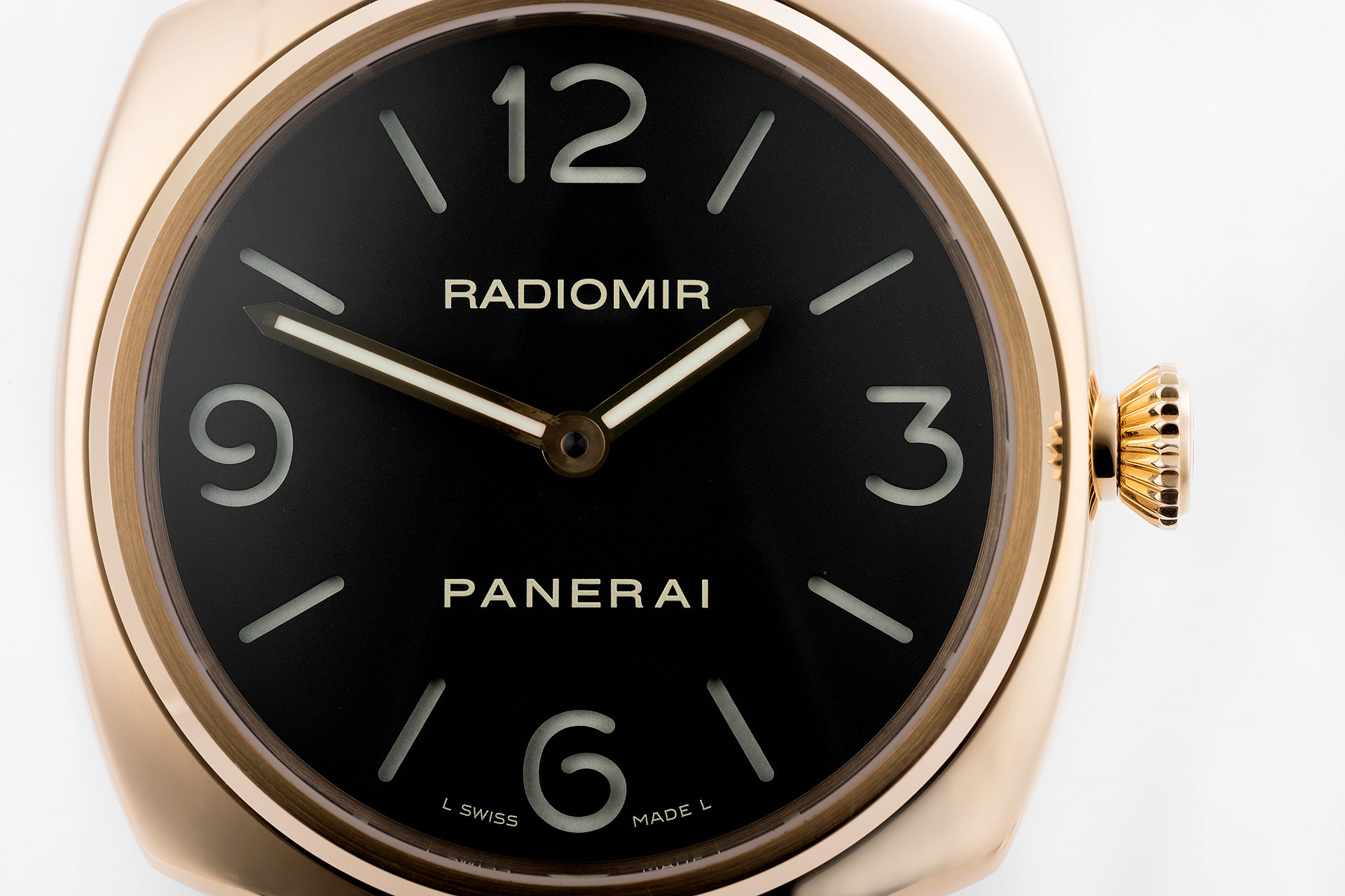 ref PAM 231 | '45mm Full Set' | Panerai Radiomir