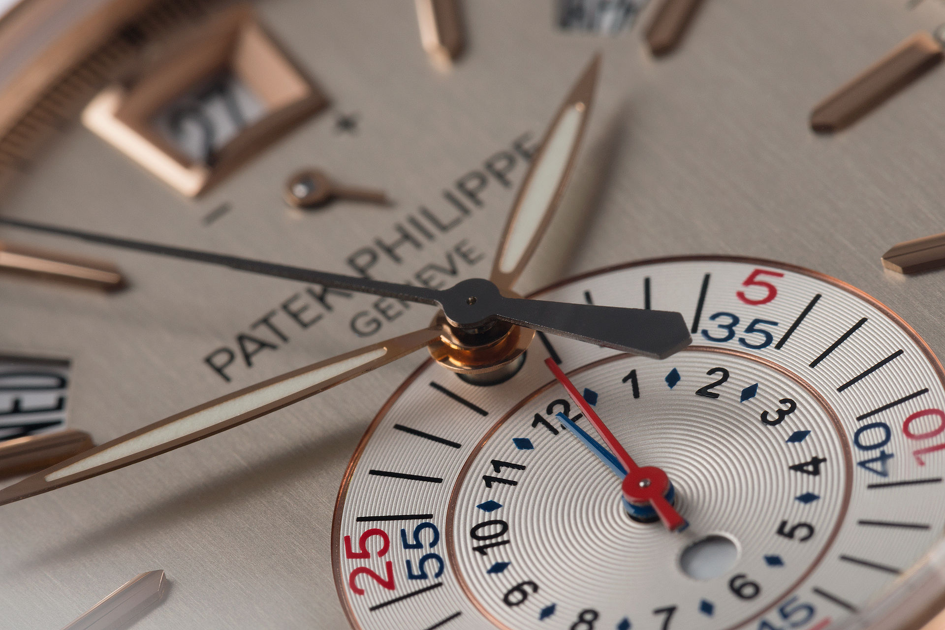 "Rose Gold ""UK Supplied"" 