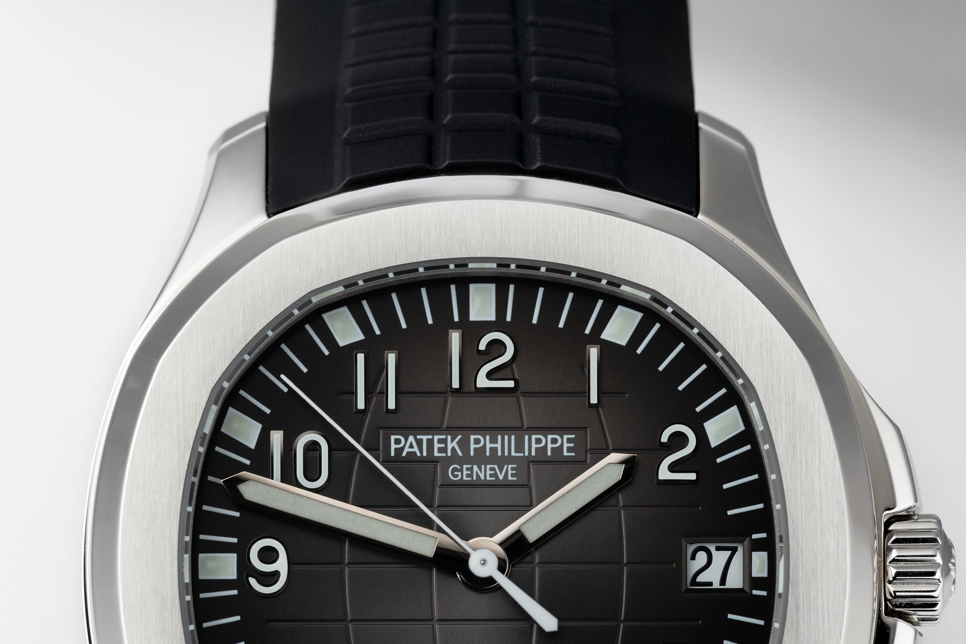 ref 5167A-001 | Full Set Jumbo | Patek Philippe Aquanaut