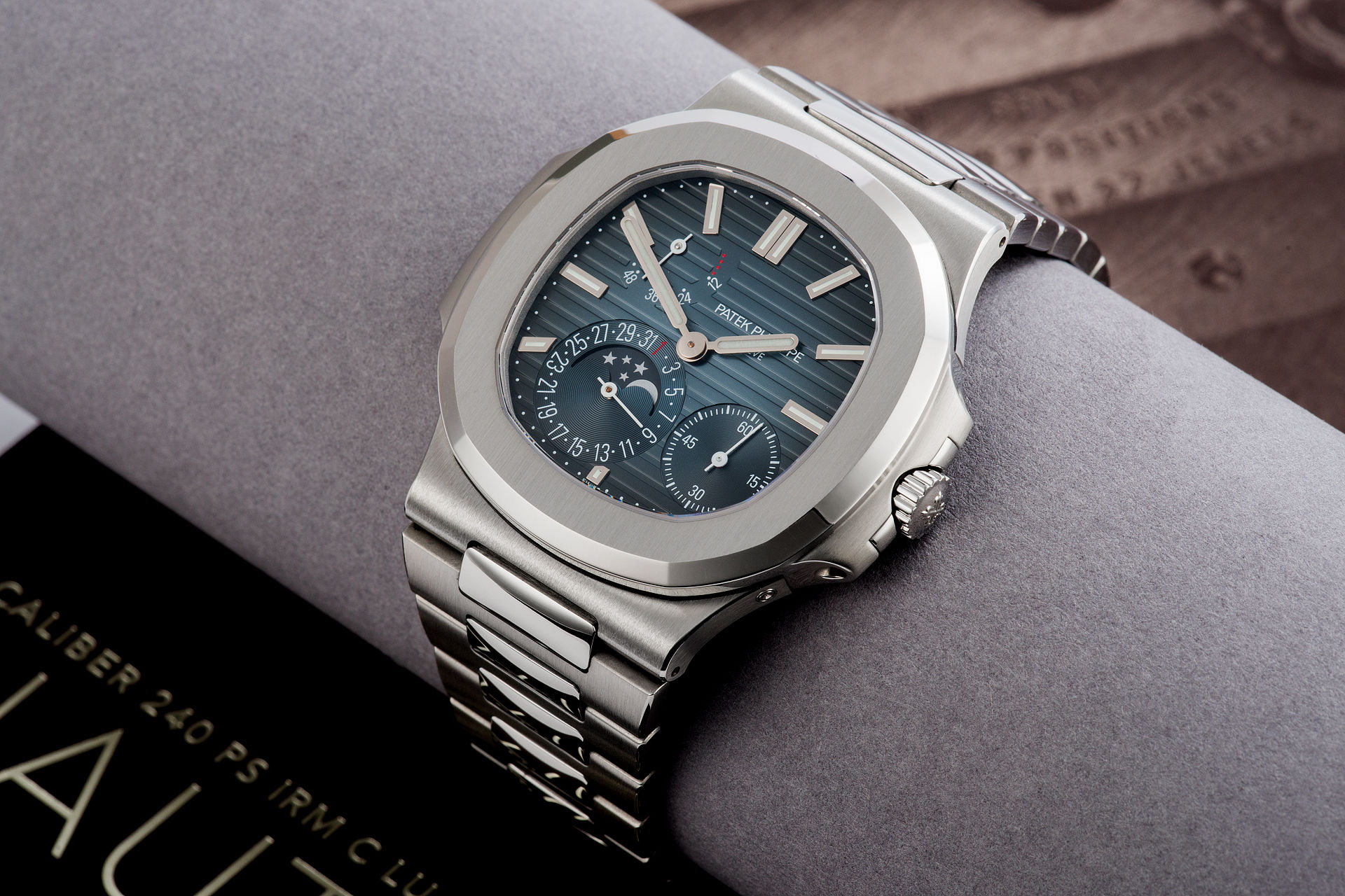 "Power Reserve ""UK Supplied"" 
