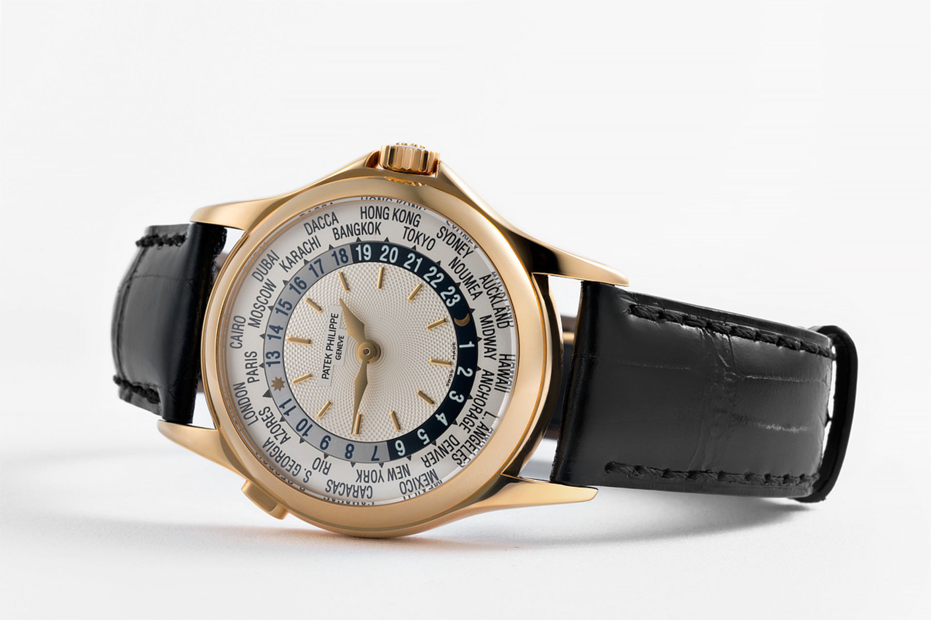 edition time complications world philippe watches new limited owned pre patek worldtime york