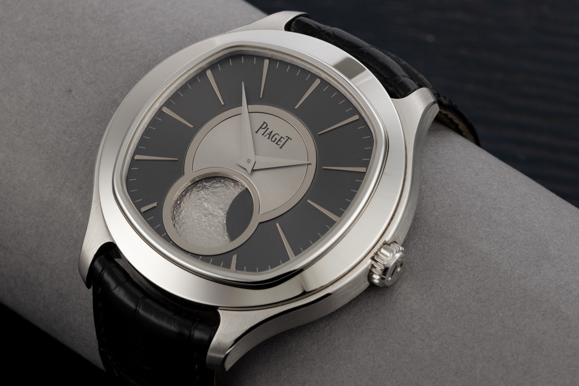 "White Gold ""Limited Edition""  