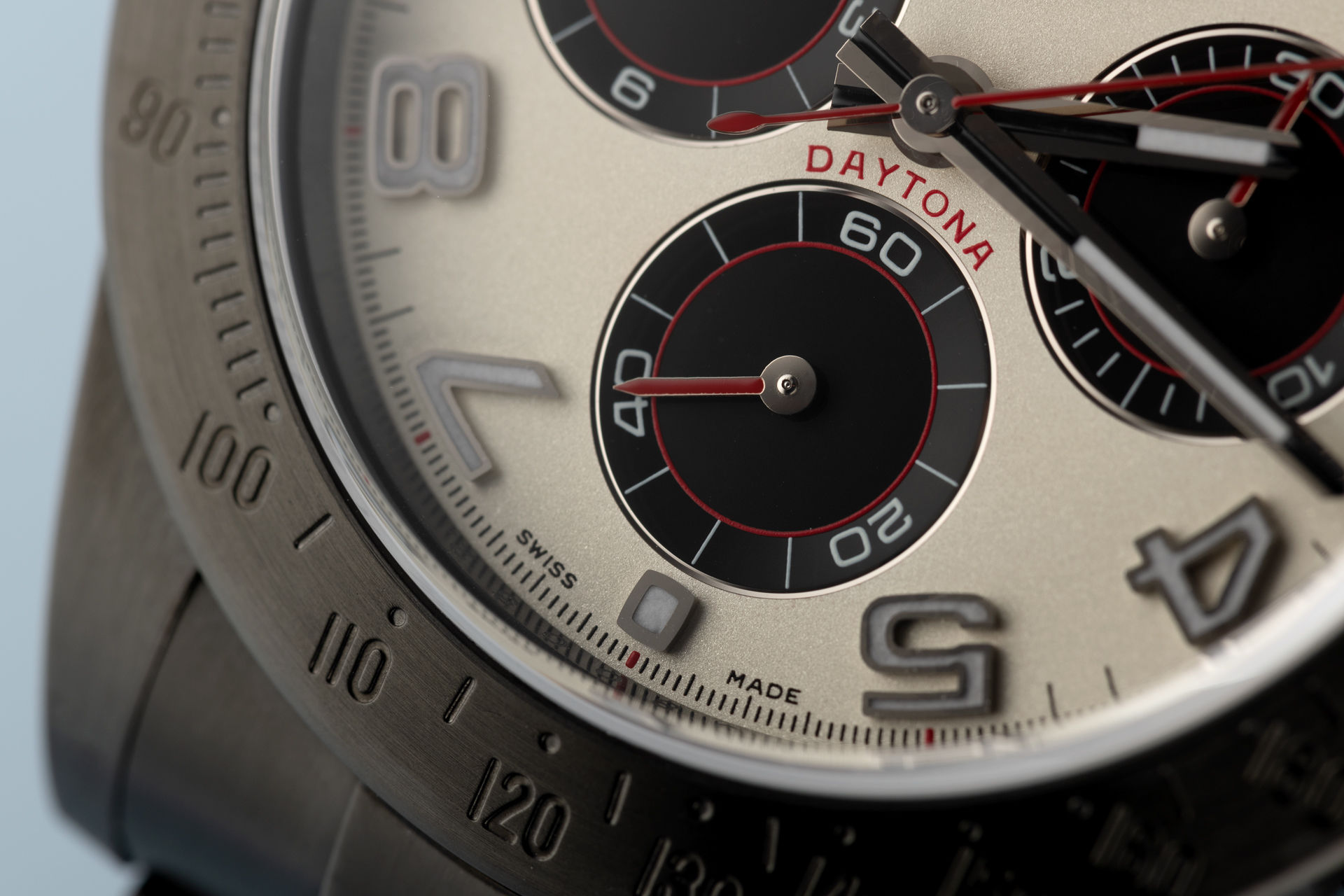 ref 116520 | 'One of 100' Limited Edition | Pro Hunter Cosmograph Daytona