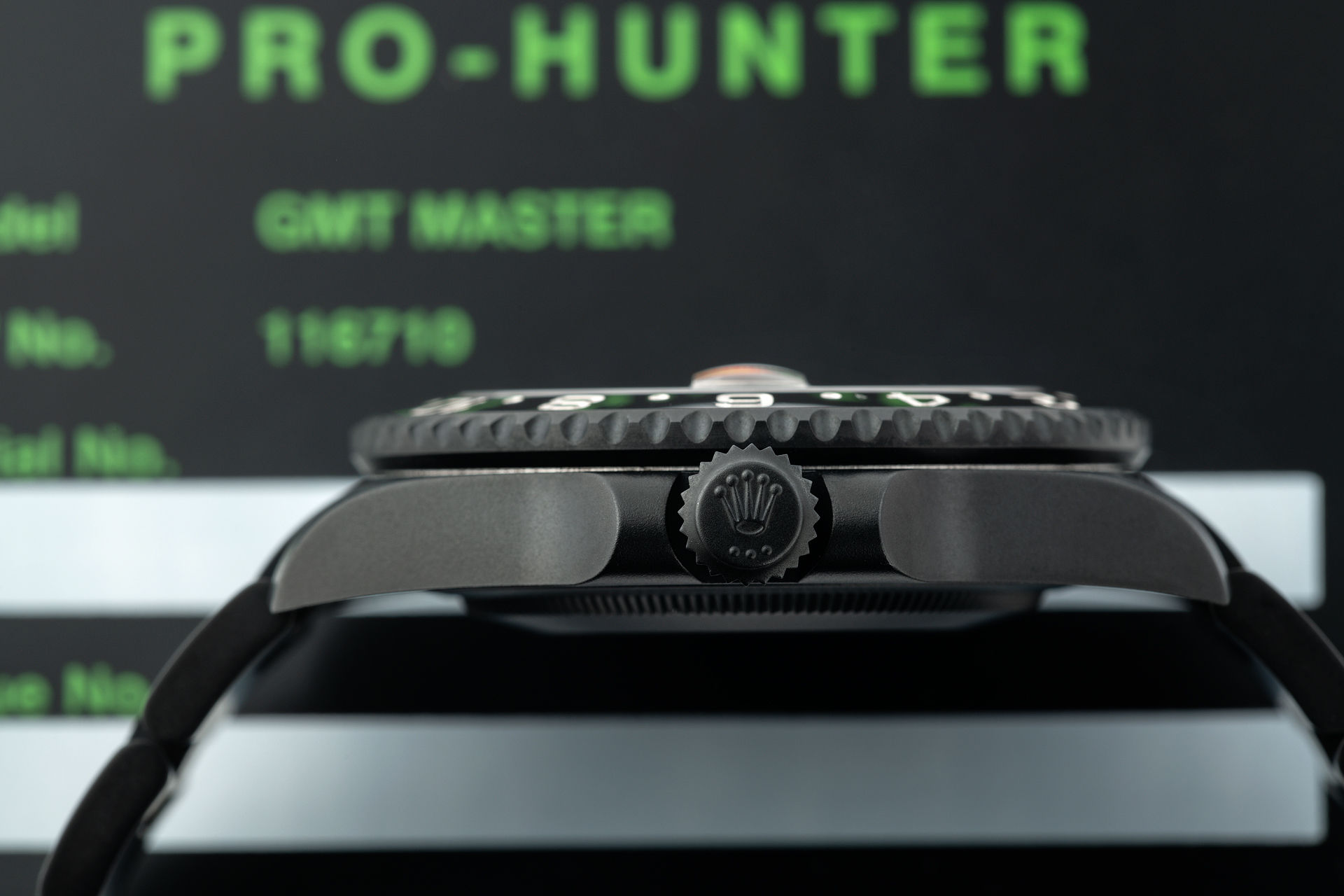 """One of 100"" 