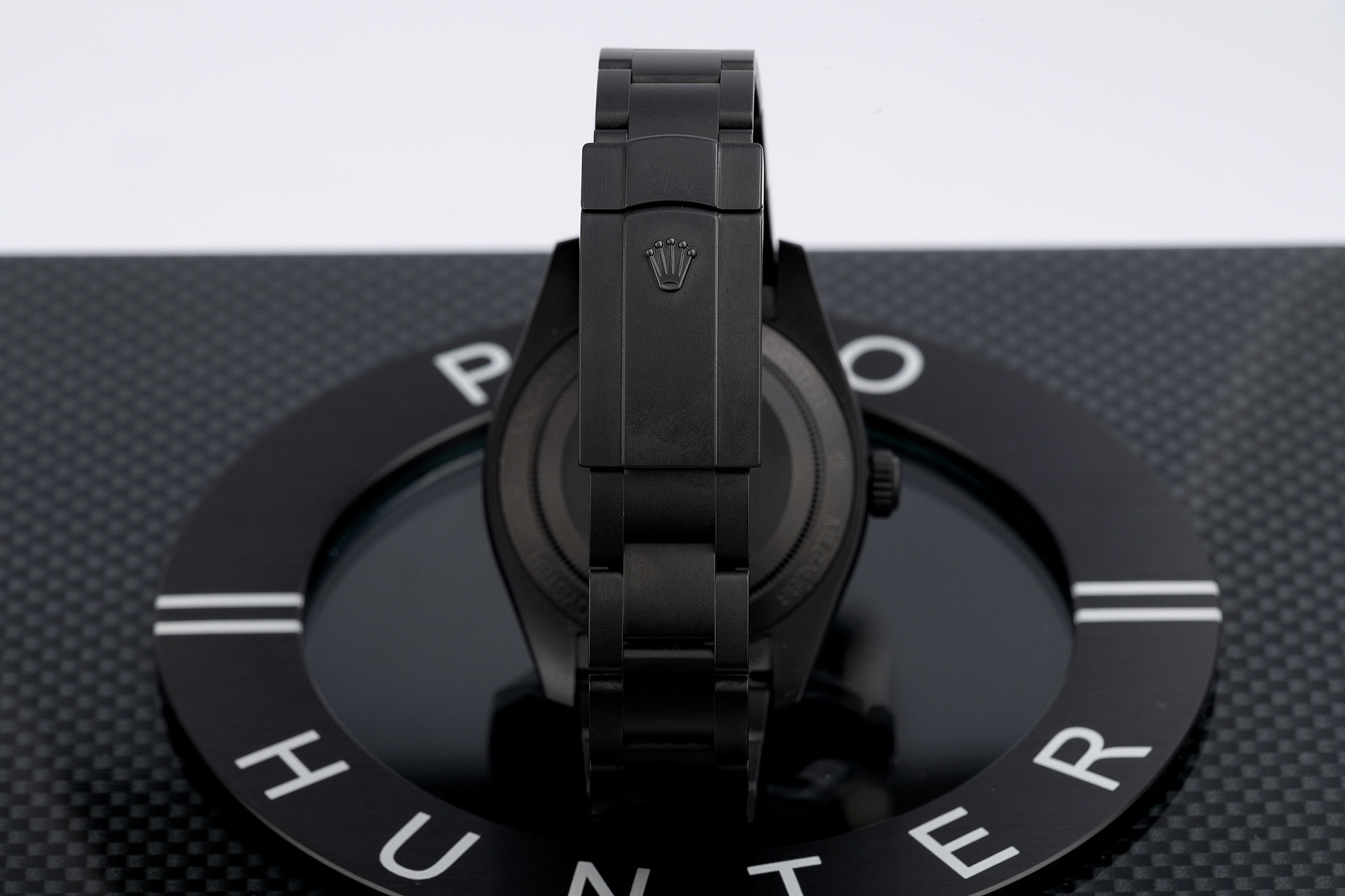 ref 116400GV | Only 100 pieces | Pro Hunter Milgauss