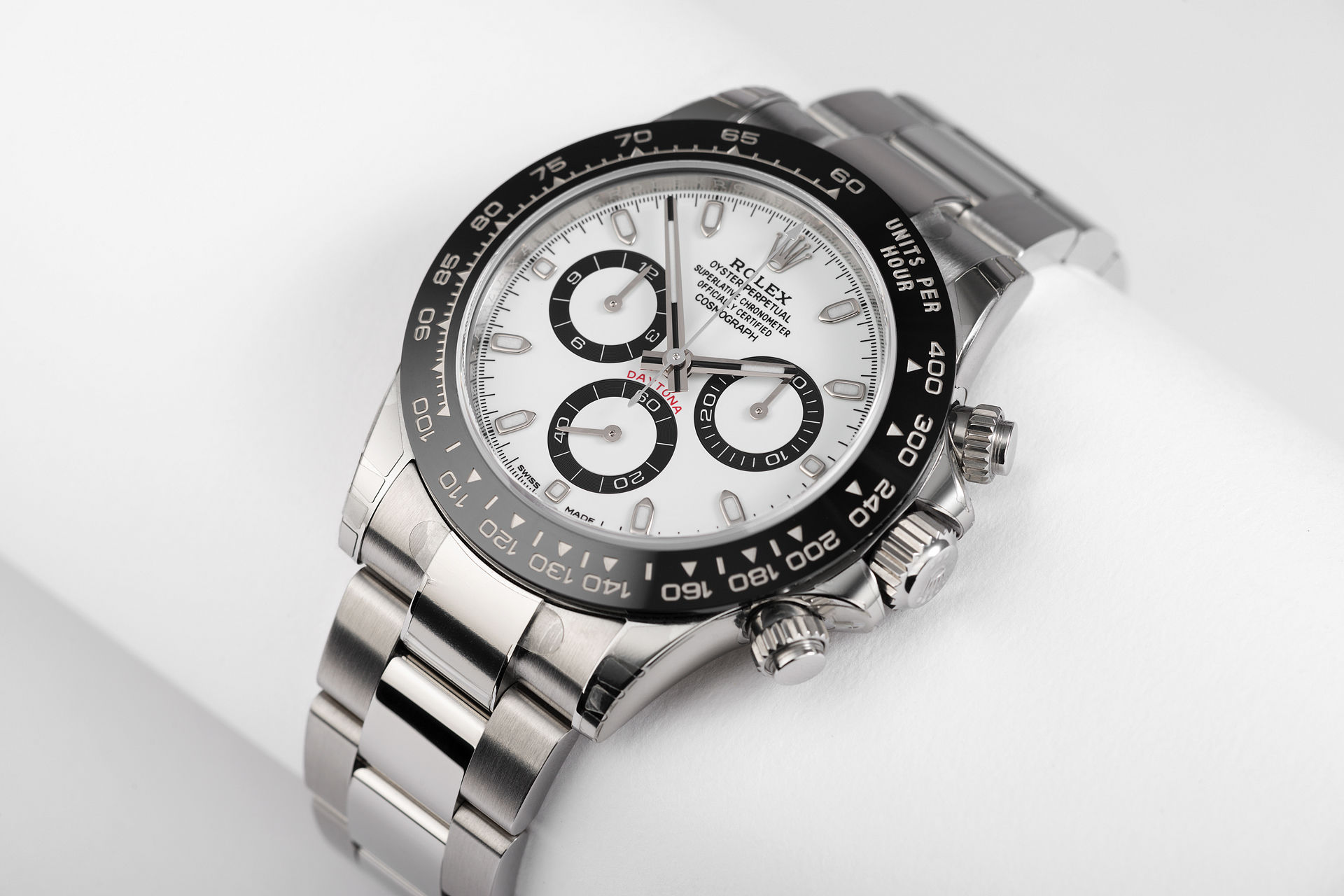 rolex cosmograph daytona watches ref 116500ln brand. Black Bedroom Furniture Sets. Home Design Ideas