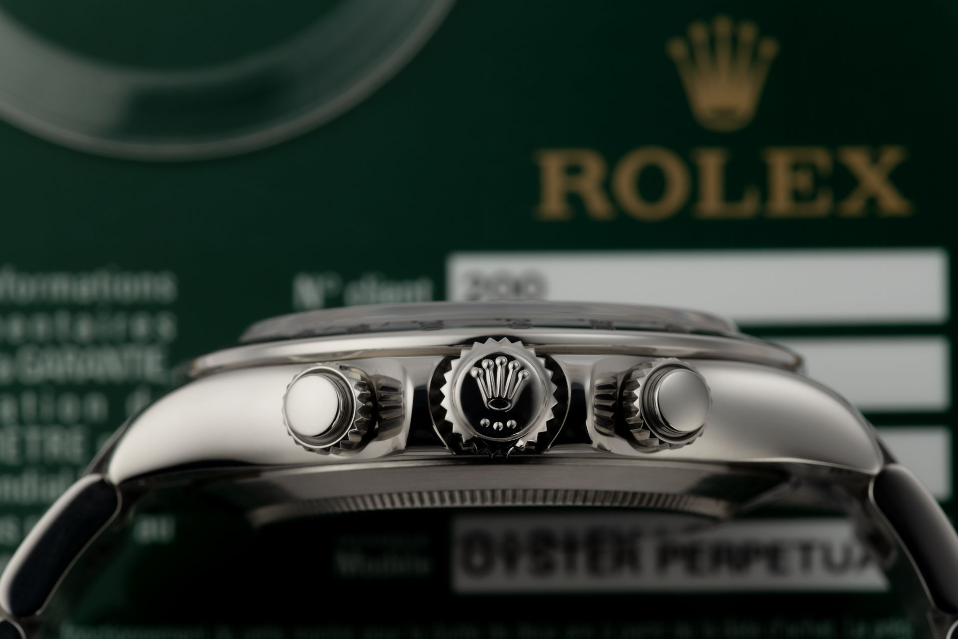 "Full Set ""Final Series"" 
