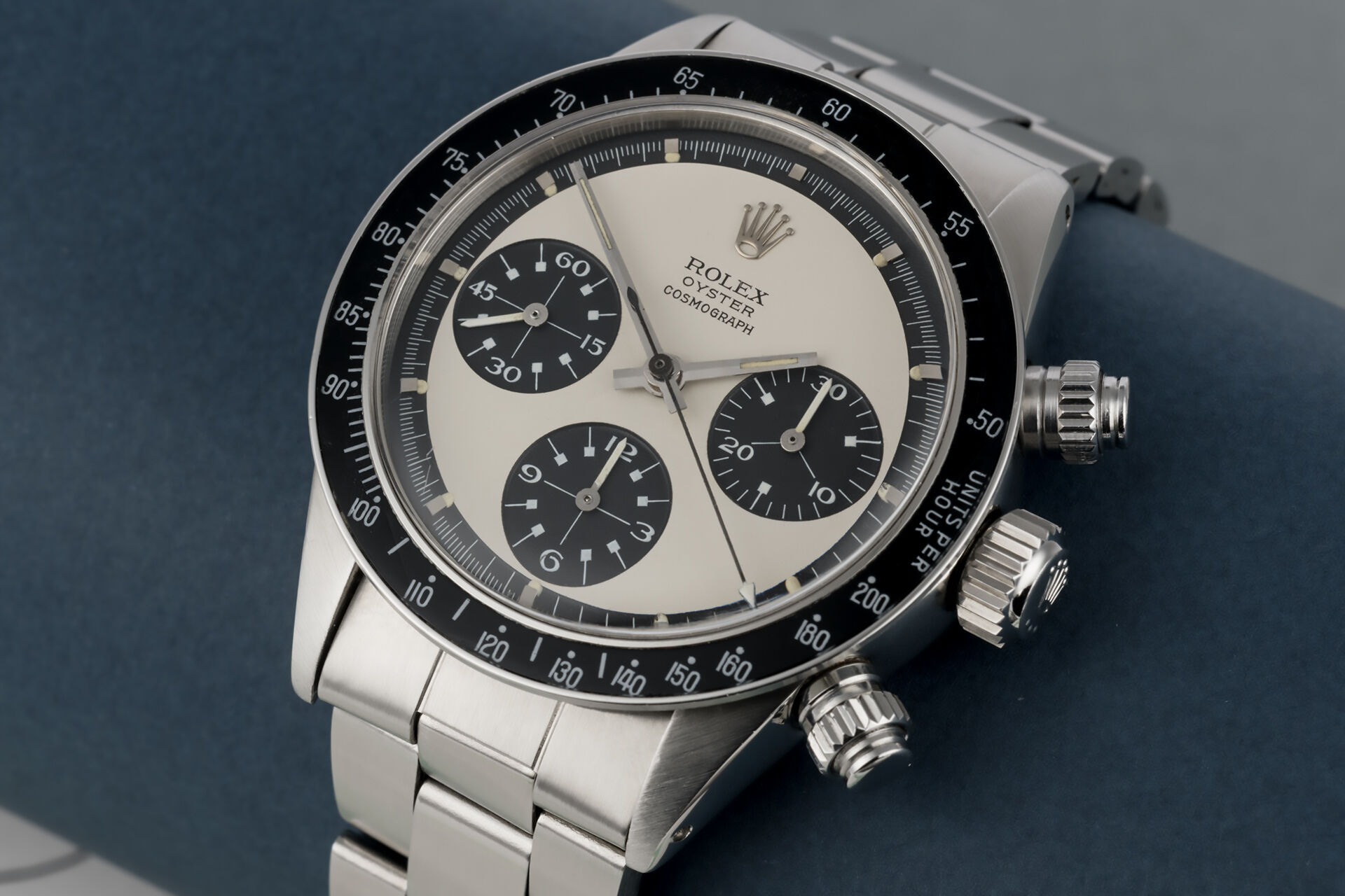 ref 6263 | Extremely Rare | Rolex Cosmograph Daytona