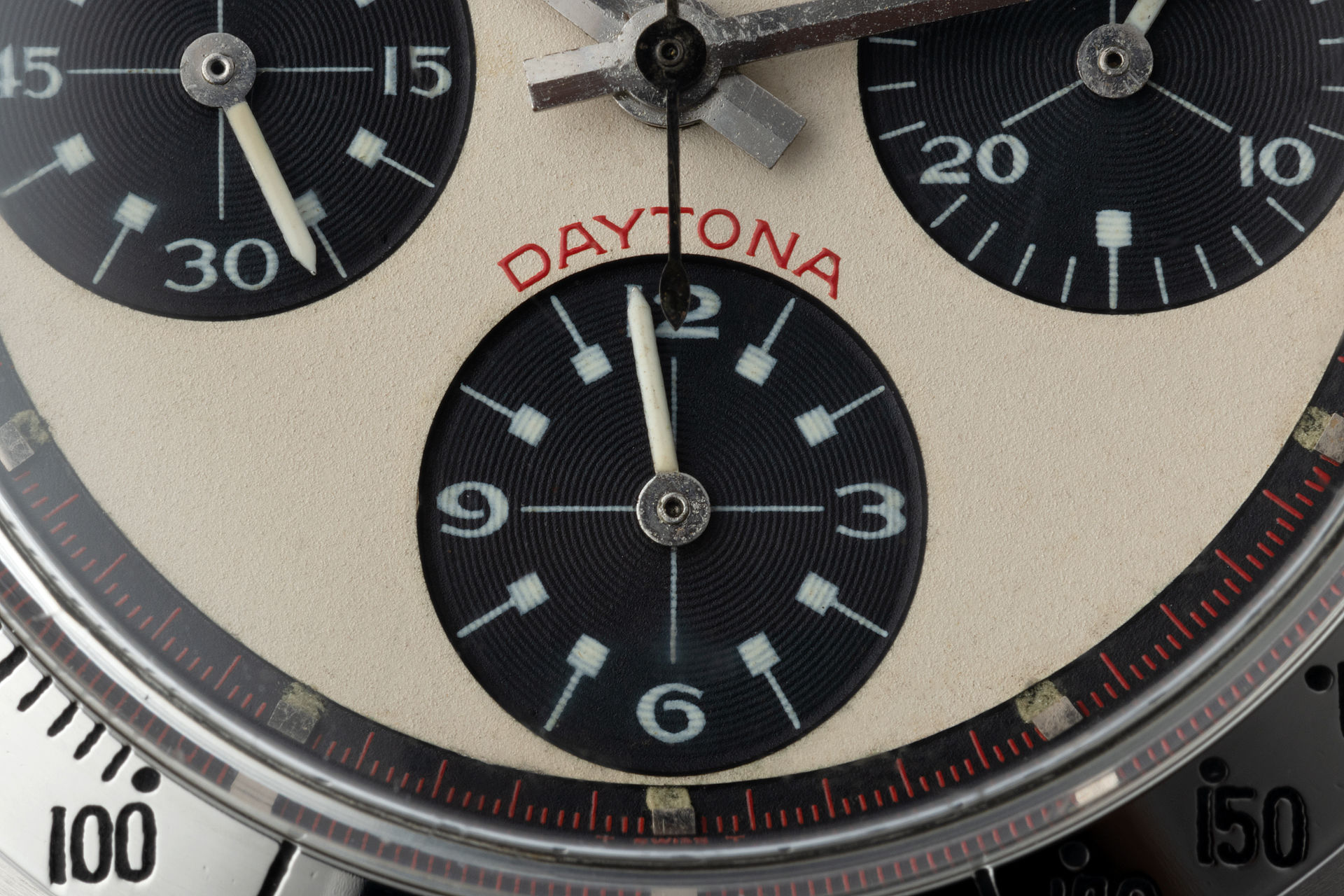 "Rare ""Three Colour"" Investment Piece 