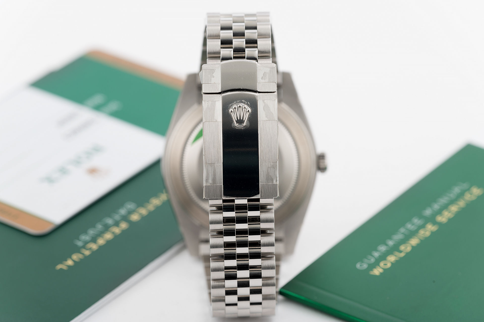 ref 126334 | Brand New 'Mother of Pearl' | Rolex Datejust 41