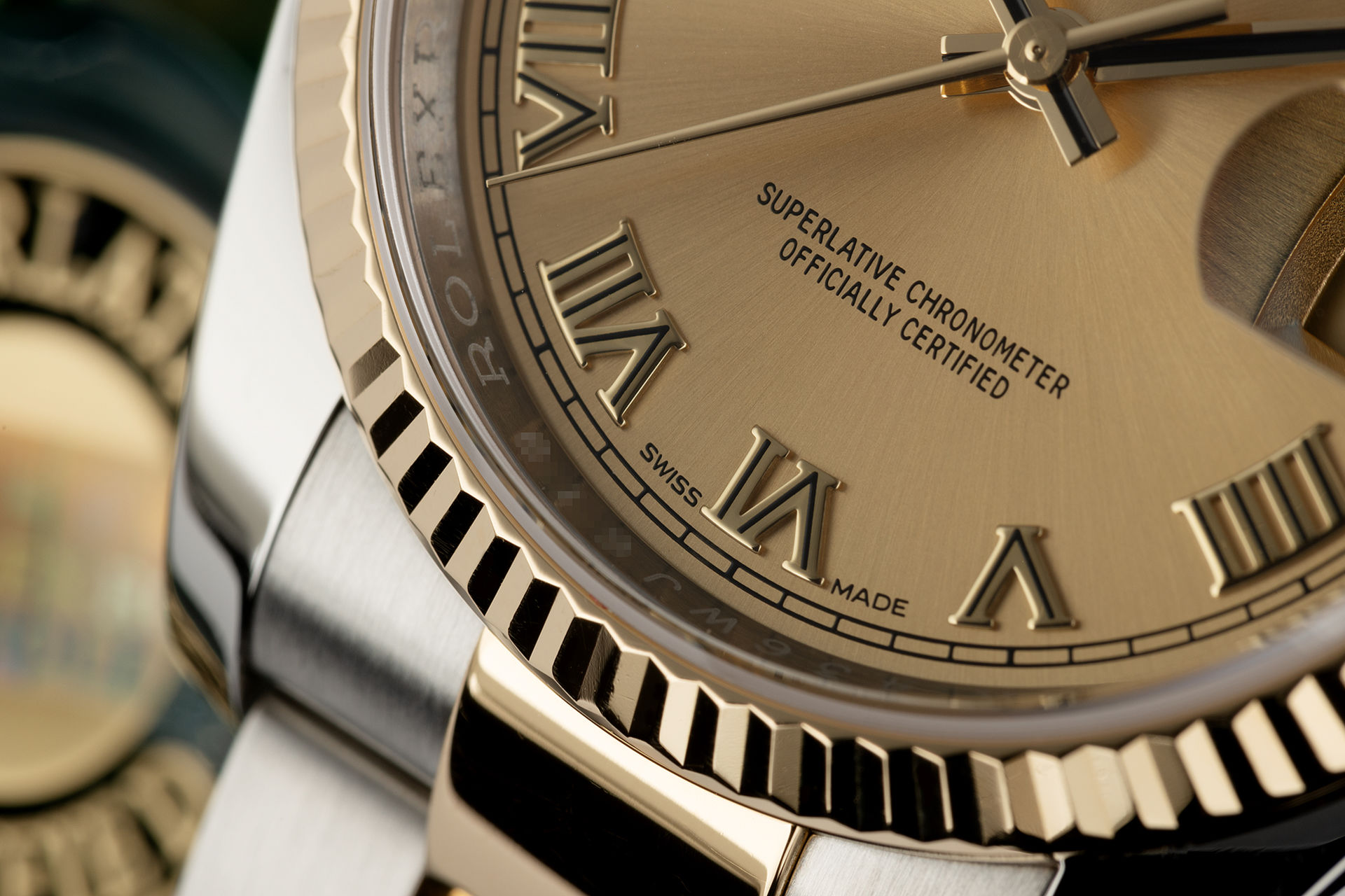 """Full Set"" 5 Year Warranty  
