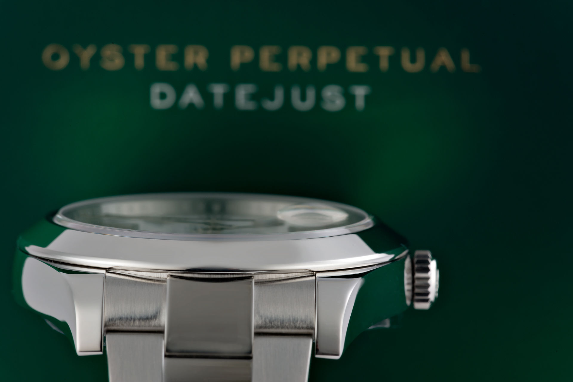 ref 116300 | 'Rolex Warranty to 2021' | Rolex Datejust II