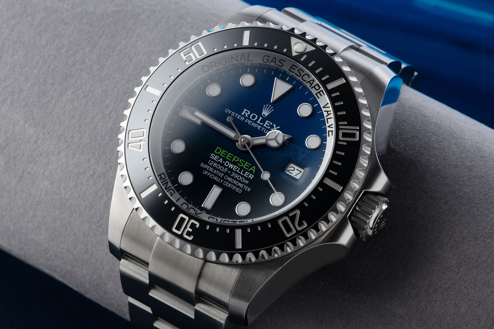 "James Cameron ""3235"" Calibre 