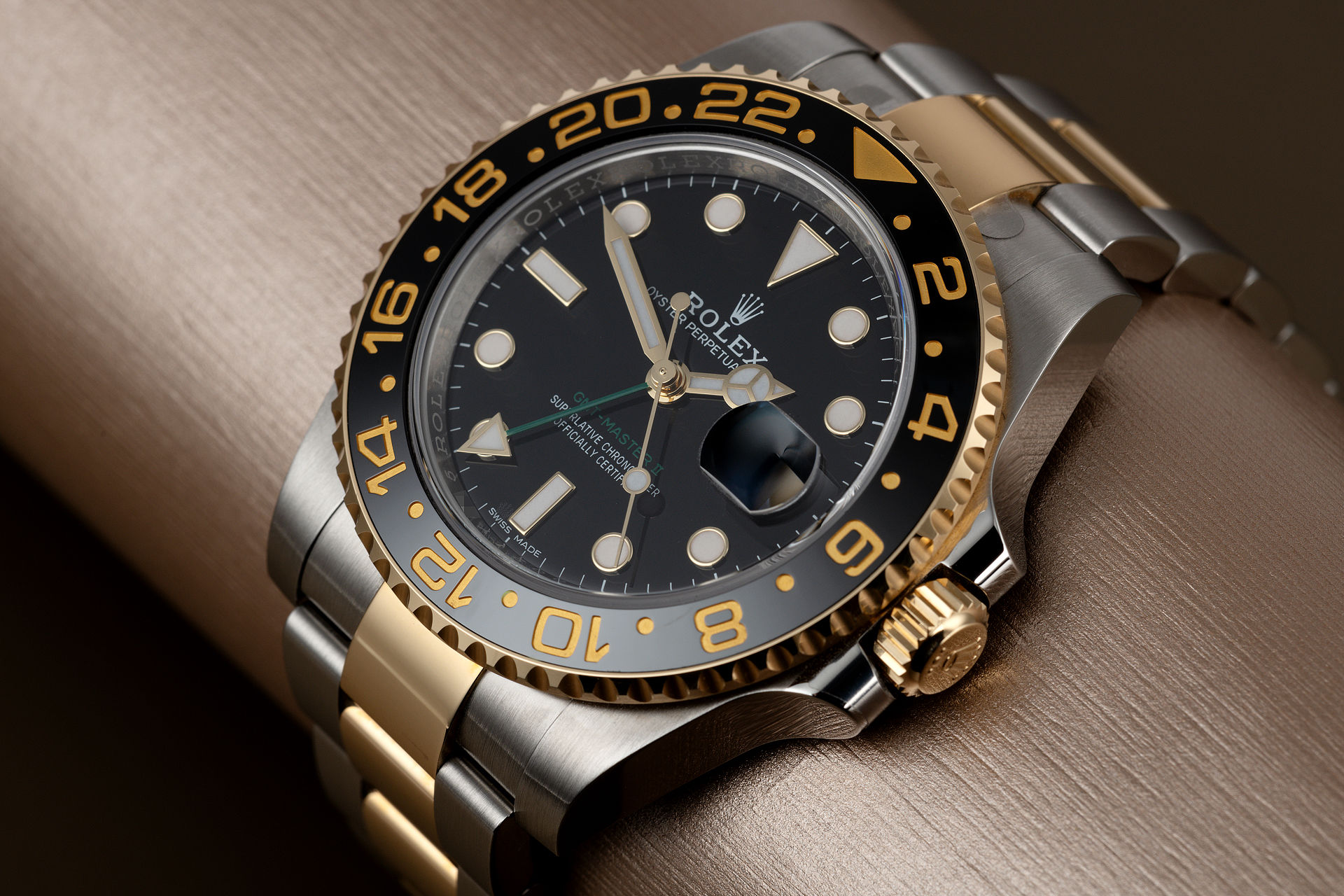 ref 116713LN | As New '5 Year Warranty' | Rolex GMT-Master II