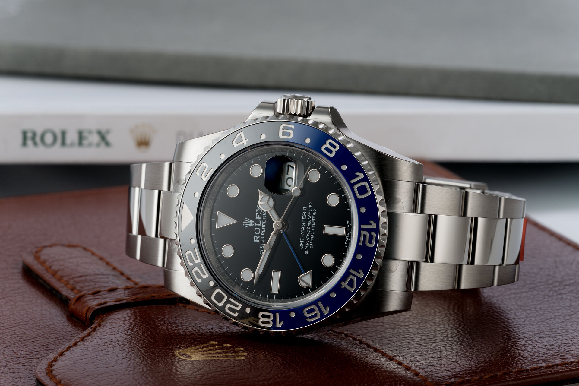 "Brand New Fully Stickered ""Batman"" 