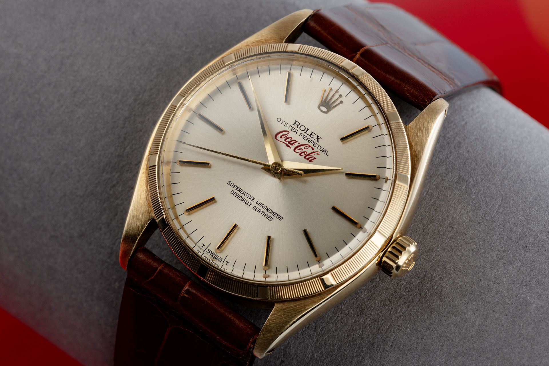 b557360d68f Rolex Oyster Perpetual Watches | ref 1003 | Extremely Rare Vintage ...
