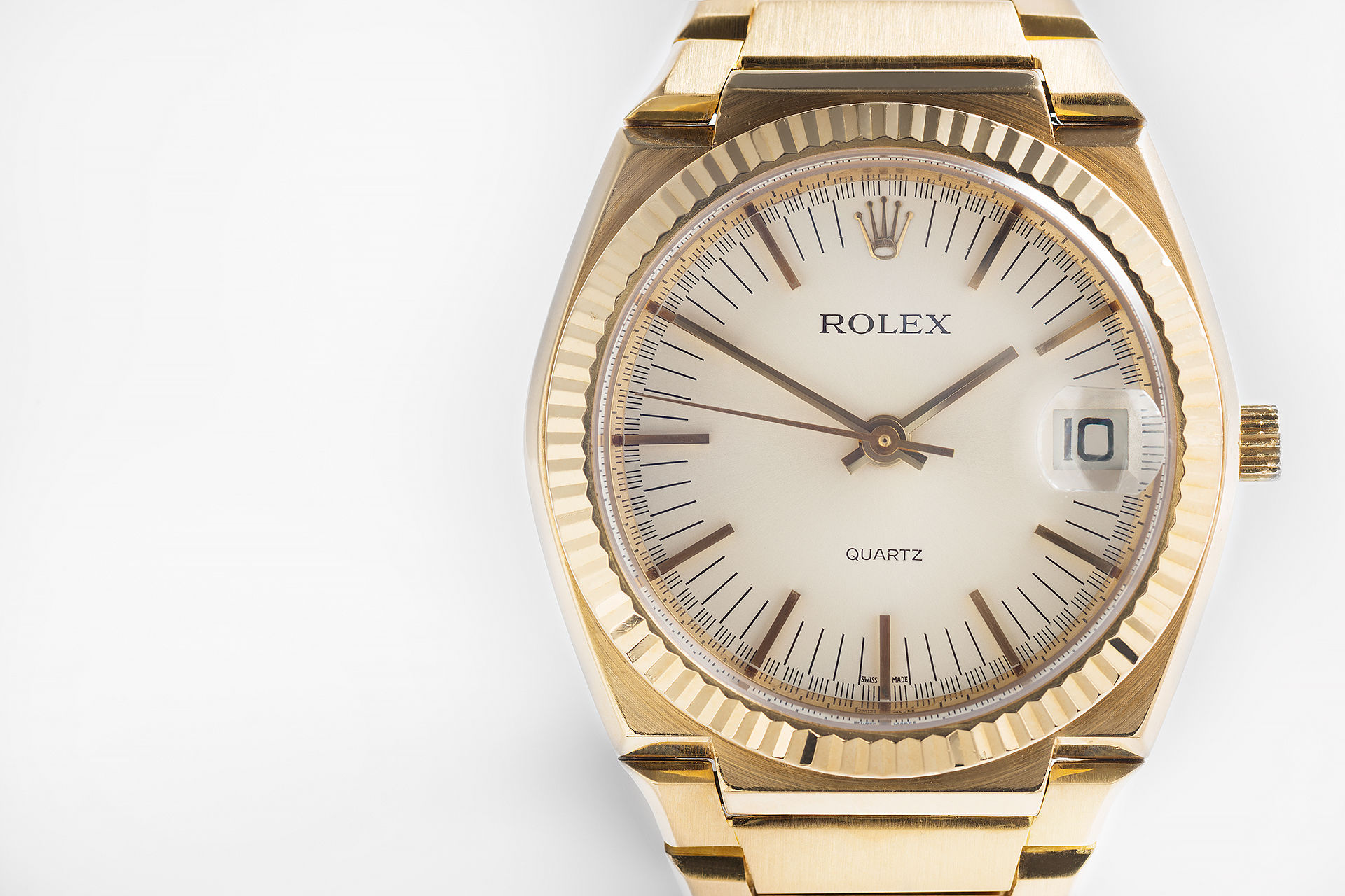 Limited Edition  | ref 5100 | Rolex Texan