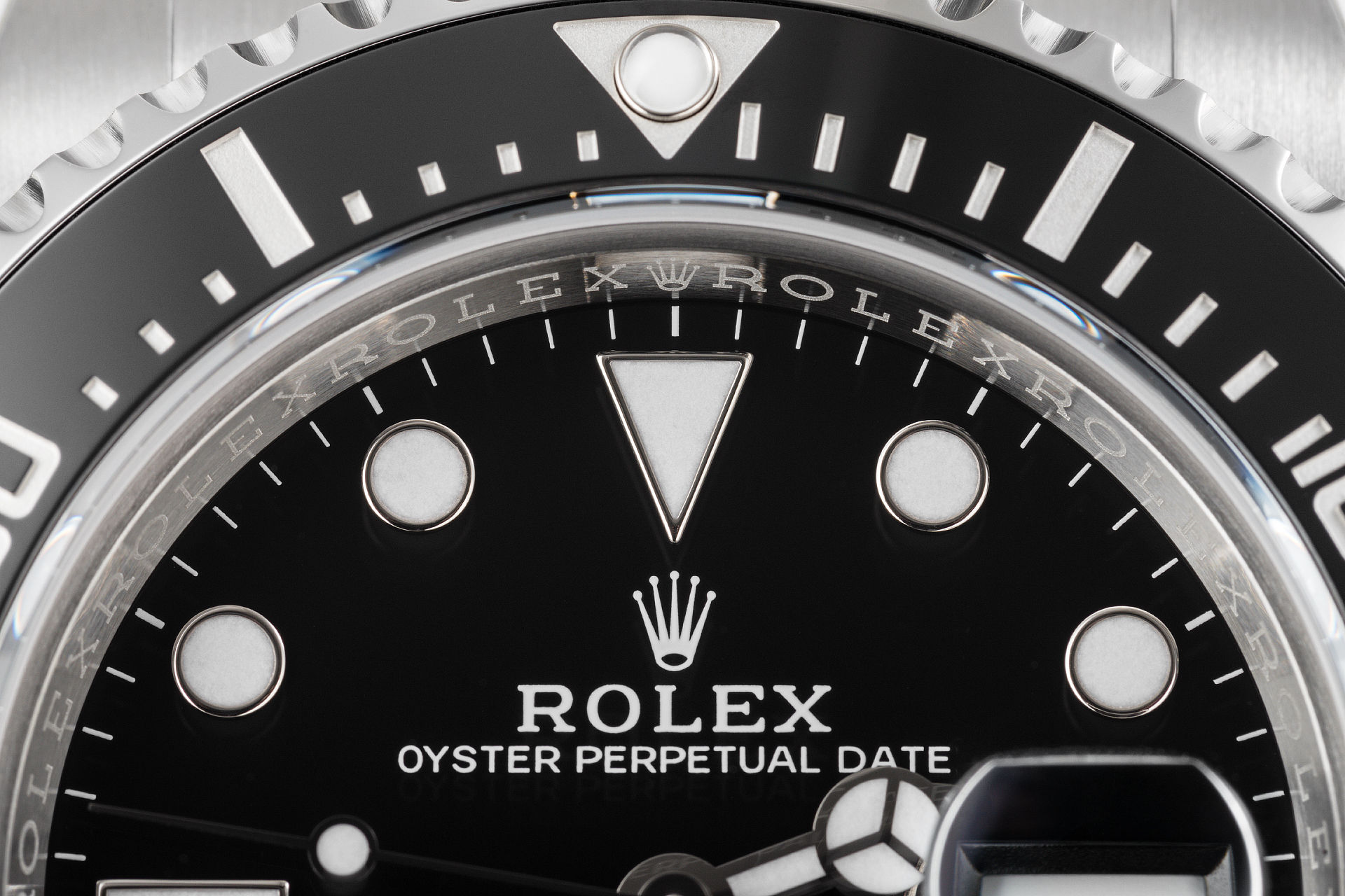 ref 126600 | 'Brand New' - 5 Year Warranty | Rolex Sea-Dweller