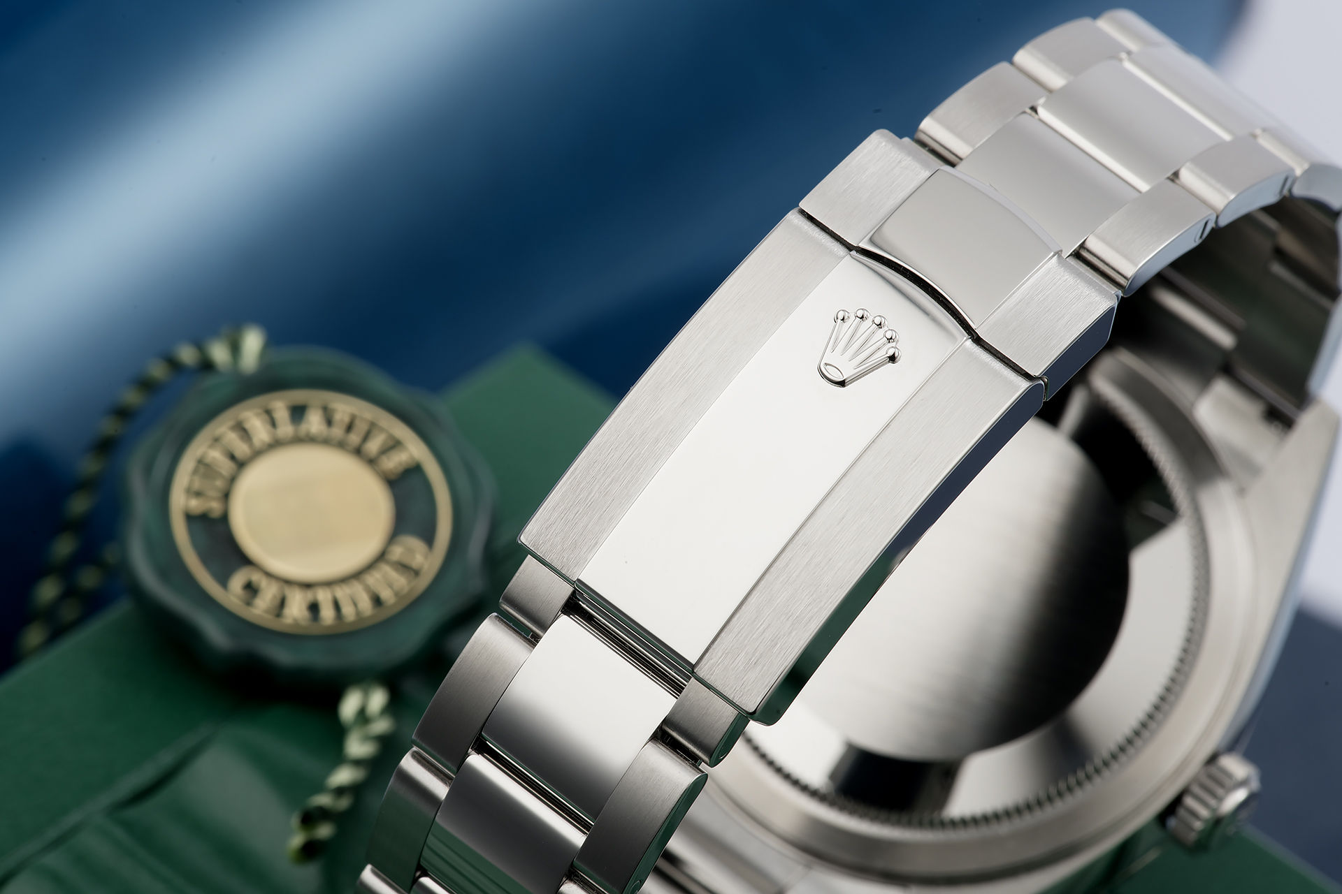 ref 326934 | Rolex Warranty to 2025 | Rolex Sky Dweller