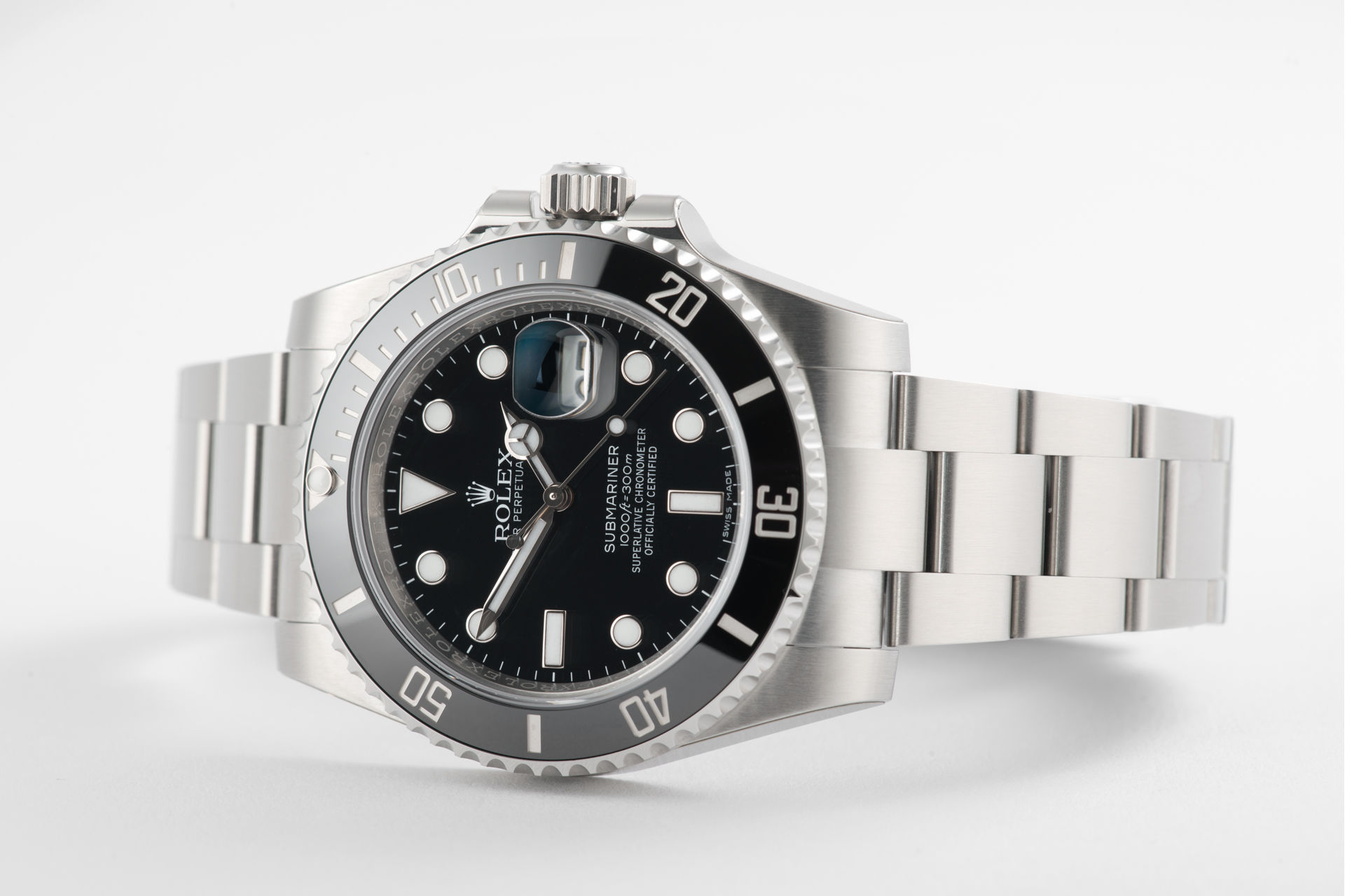 brand and rolex The rolex submariner is without a doubt one of the most popular and desirable models that the brand has to offer the design is bold yet versatile this is the sort of watch you can wear with a three-piece suit.