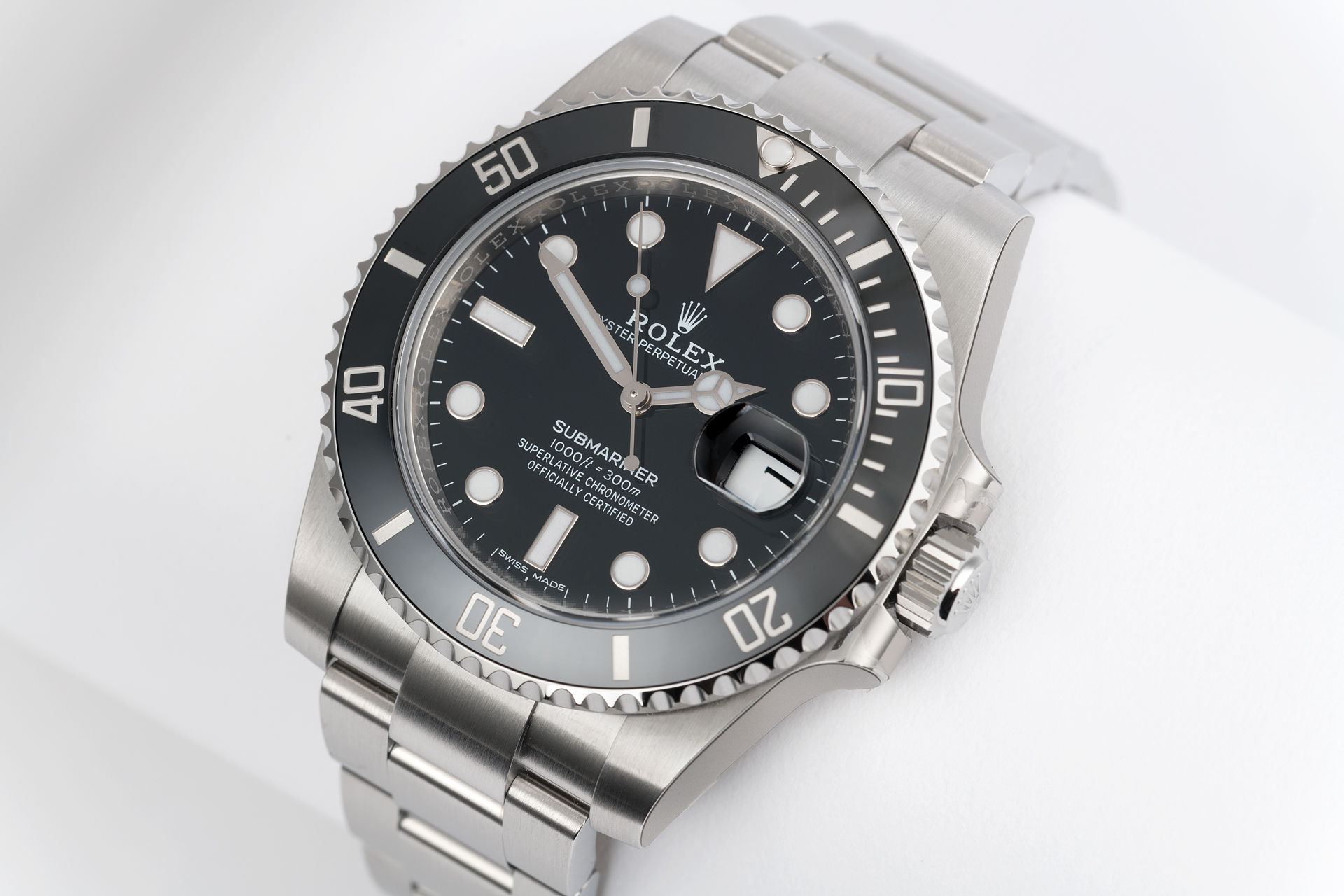 ref 116610LN | Brand New '5 year Warranty' | Rolex Submariner Date