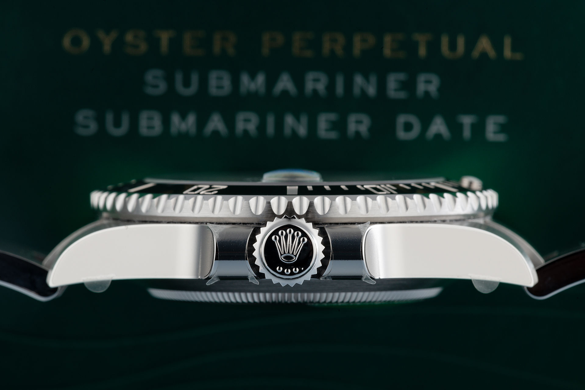 ref 116610LN | Full Set '5 Year Warranty' | Rolex Submariner Date