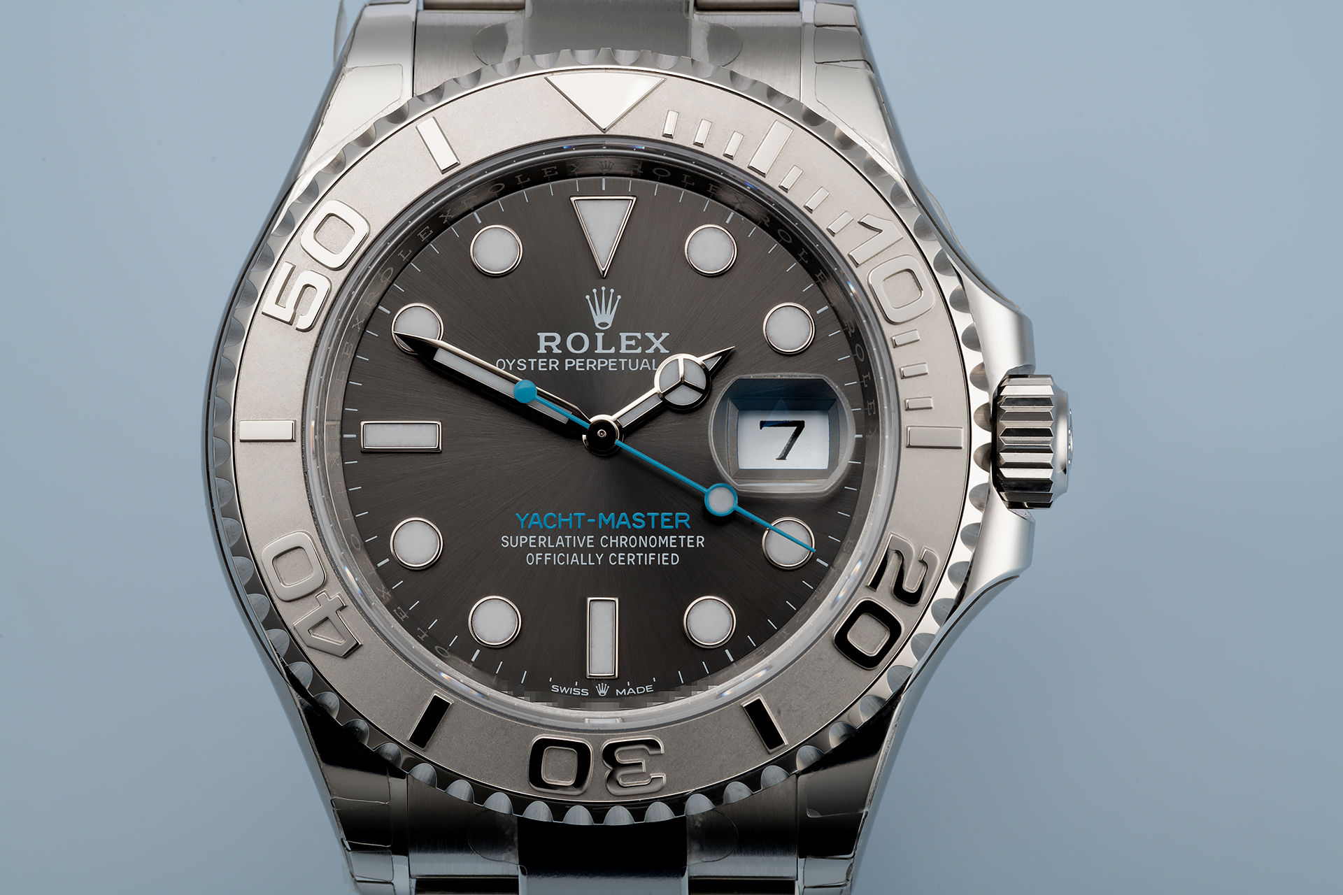 ref 126622 | Brand New '5 Year Warranty'  | Rolex Yacht-Master