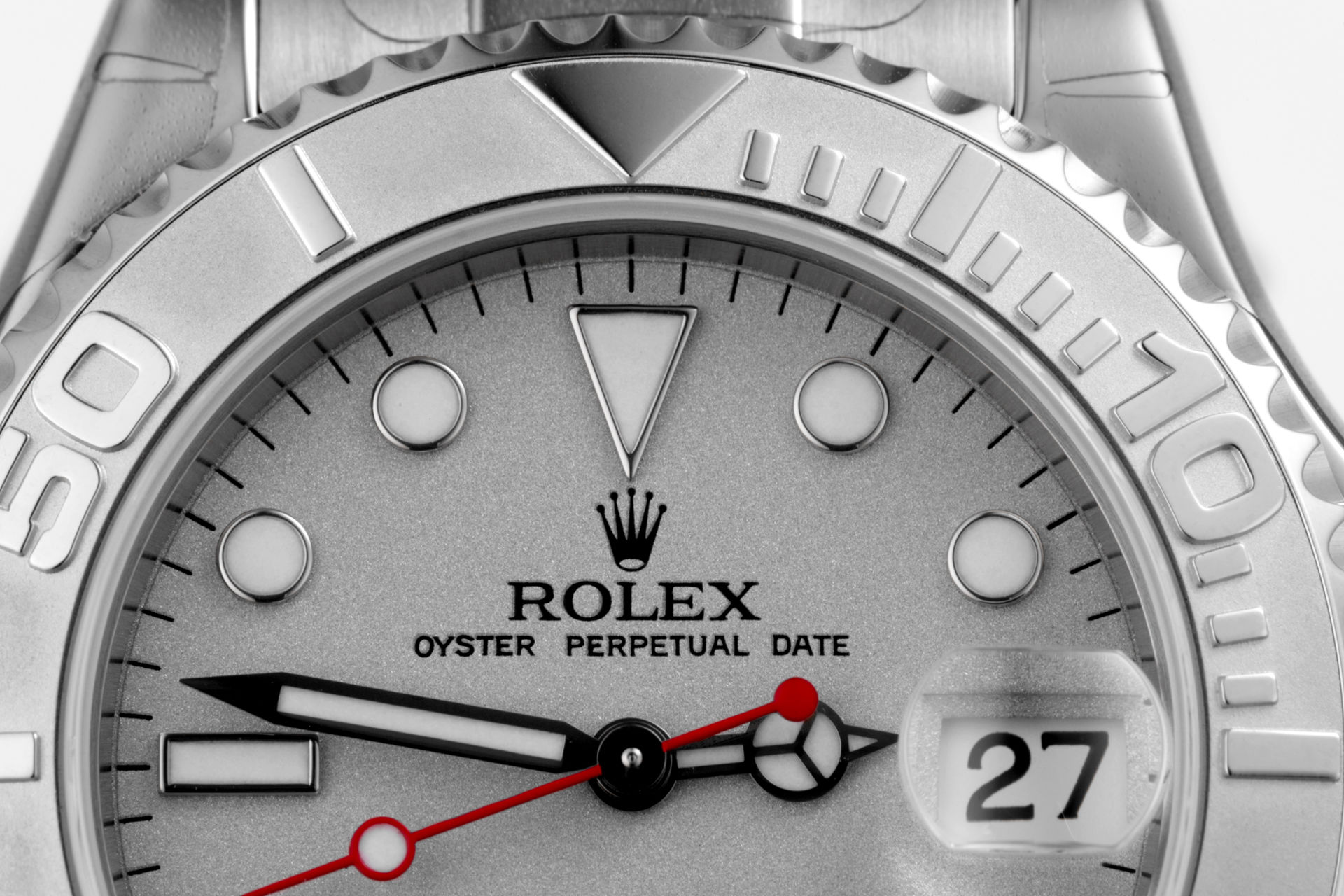 ref 168622 | 'Unworn & Fully Stickered' | Rolex Yacht-Master