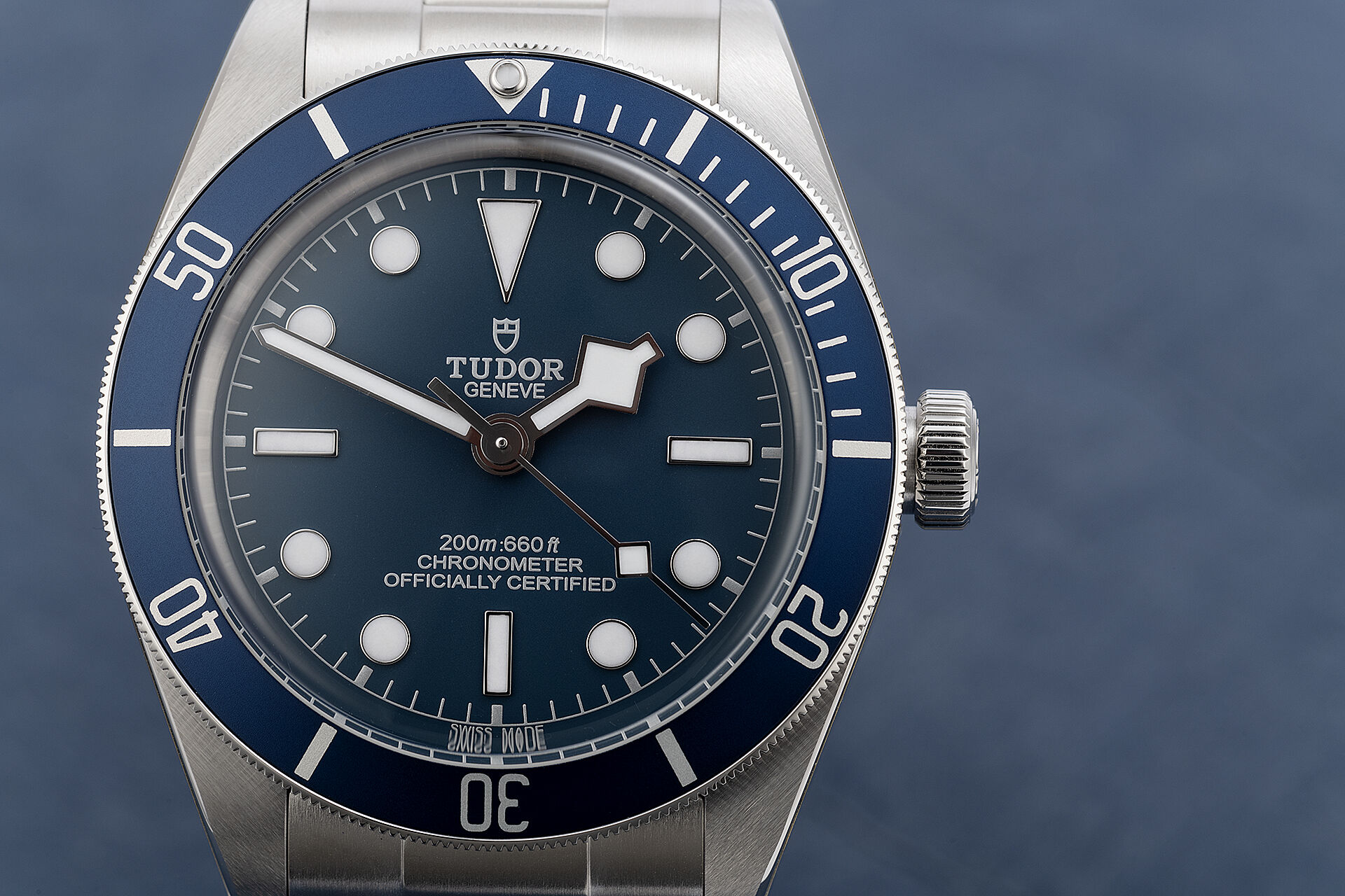 ref 79030B | 5 Year Tudor Warranty | Tudor Black Bay Fifty-Eight