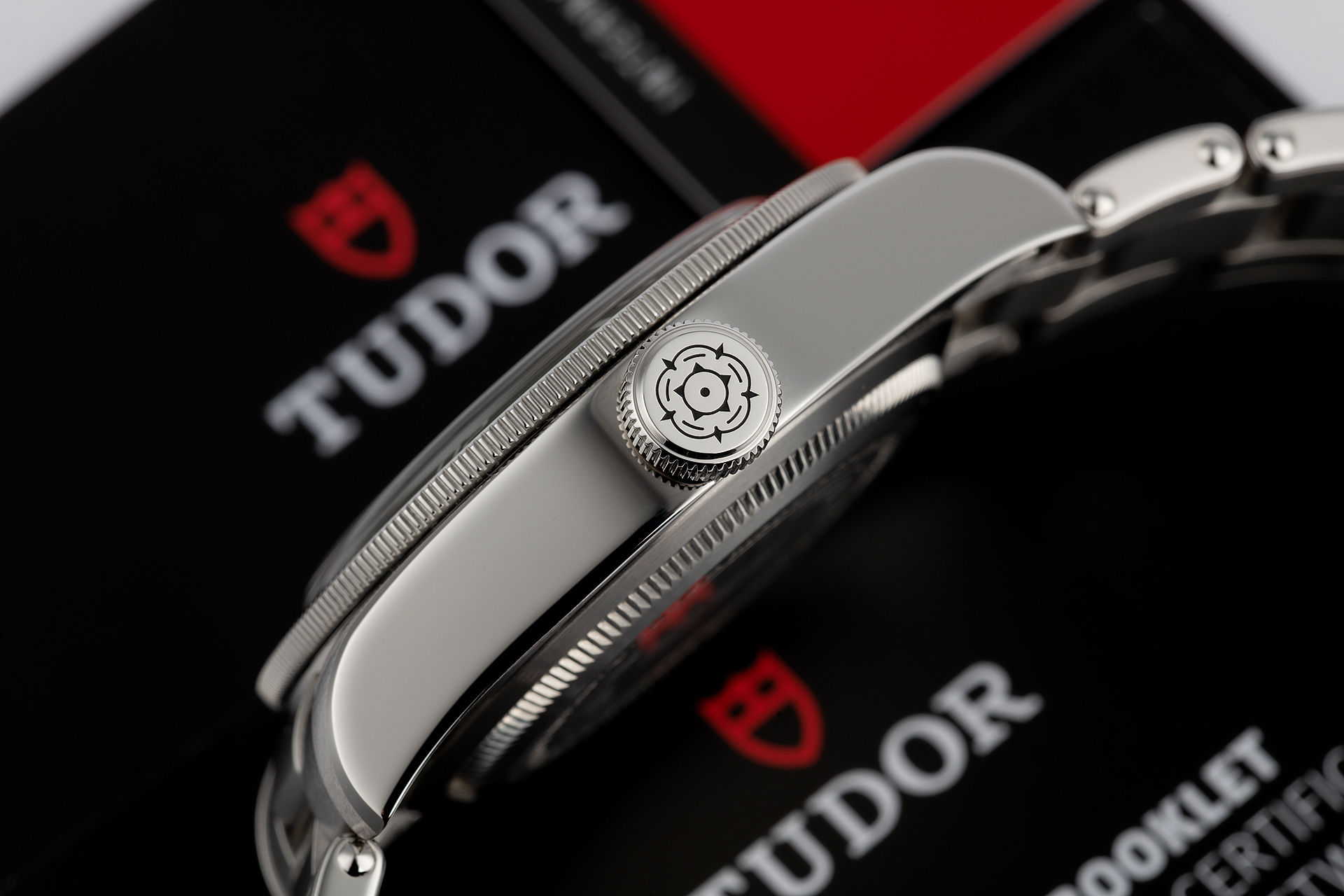 ref 79230G | Special Edition | Tudor Black Bay
