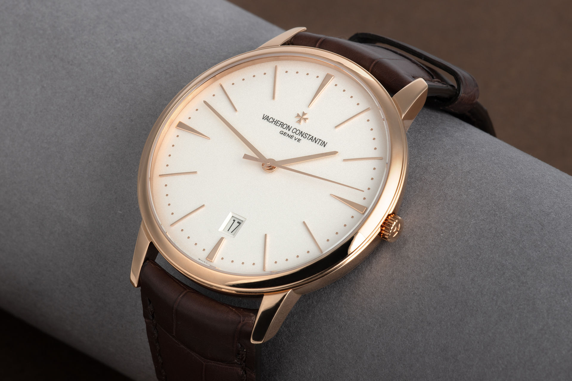 ref 85180/000R-9248 | 40mm 'Full Set' | Vacheron Constantin Patrimony