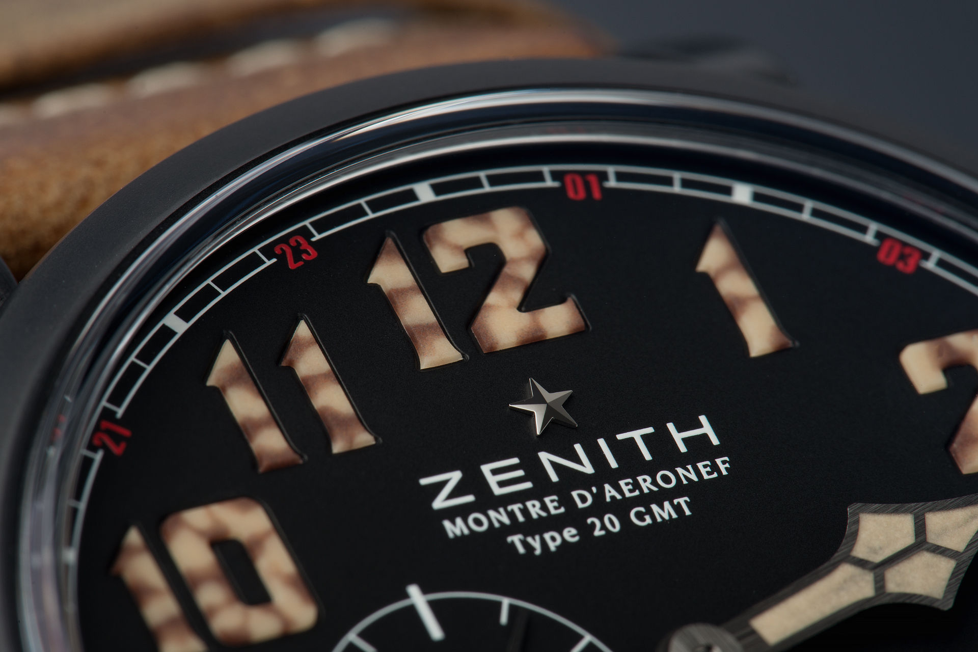 ref 96.2431.693 | 'Wright Brothers' 1903 | Zenith Pilot