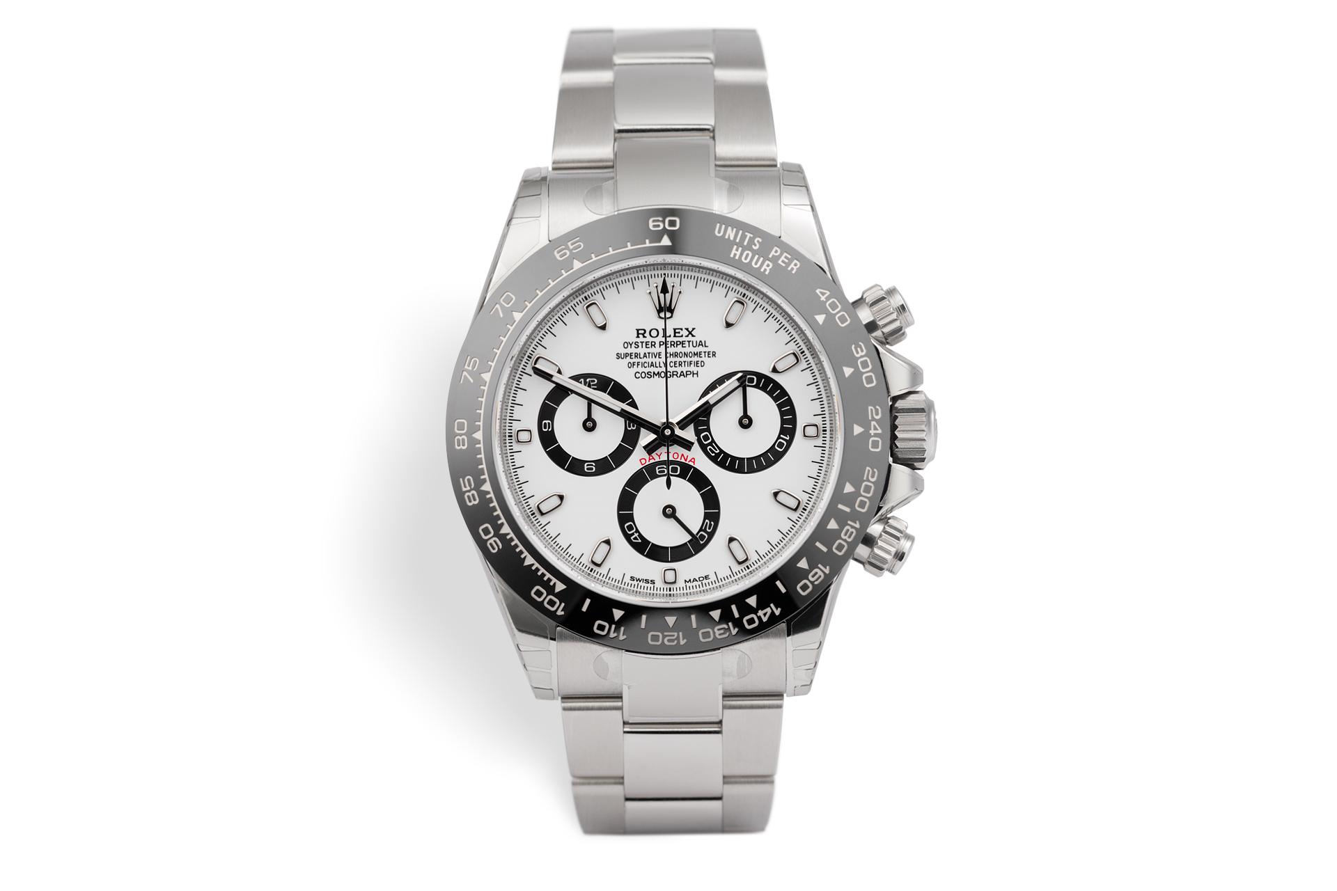 hot sale online 49095 bb270 Rolex Cosmograph Daytona Watches | ref 116500LN | Brand New ...