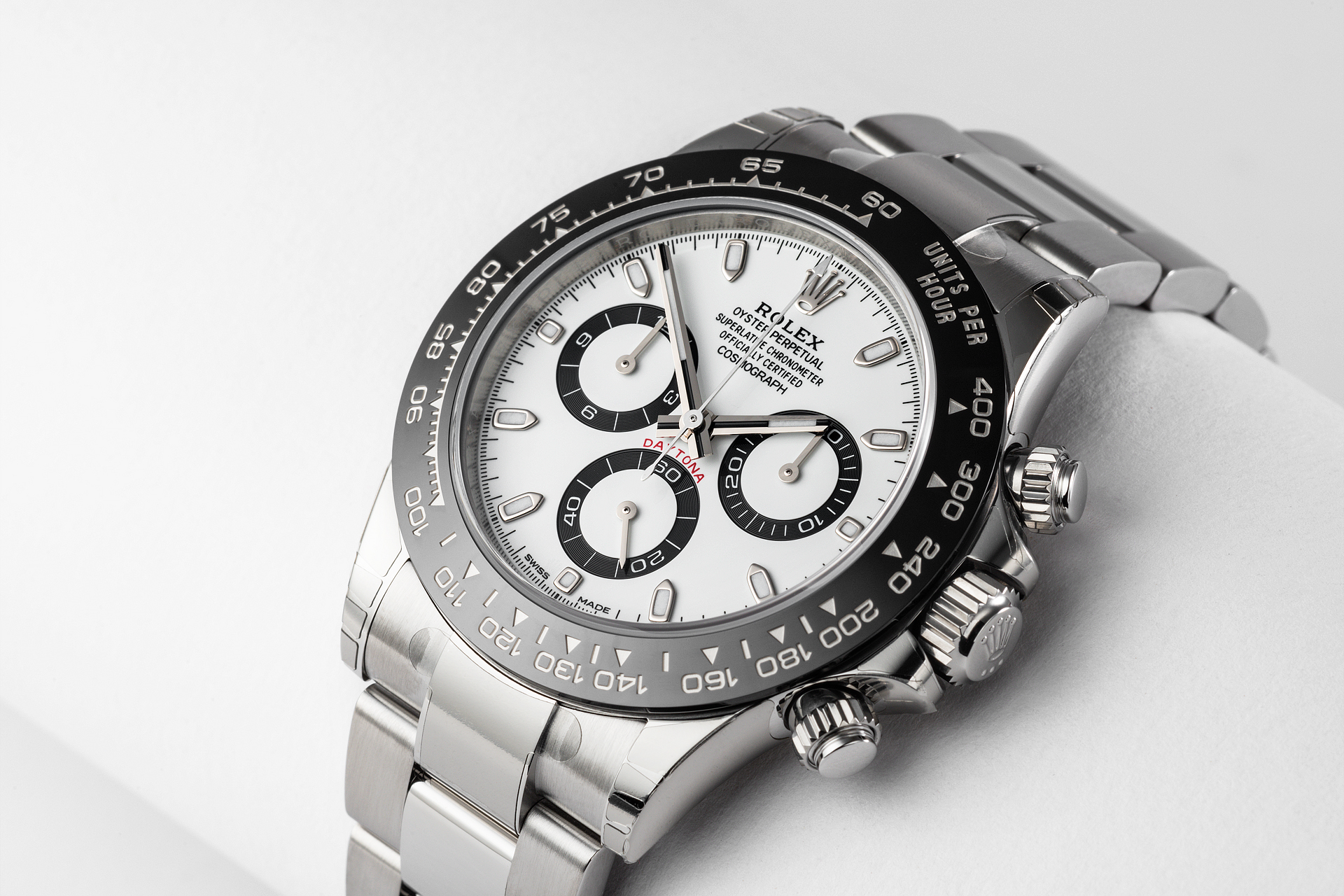 rolex cosmograph daytona watches ref 116500ln fully. Black Bedroom Furniture Sets. Home Design Ideas